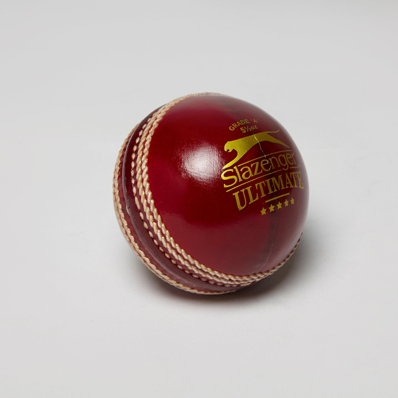 Slazenger Ultimate Cricket Ball