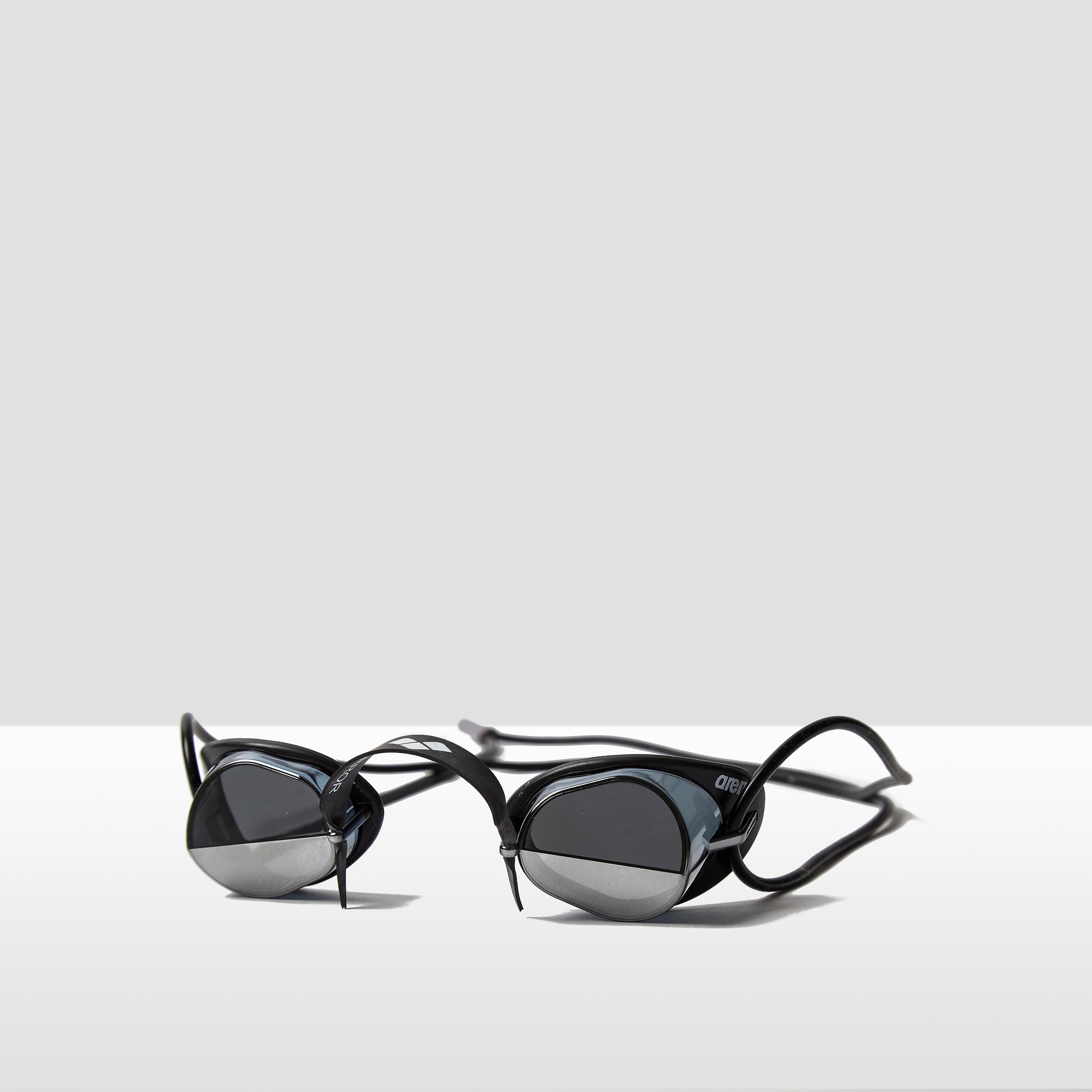 Arena Swedix Mirrored Swimming Goggles