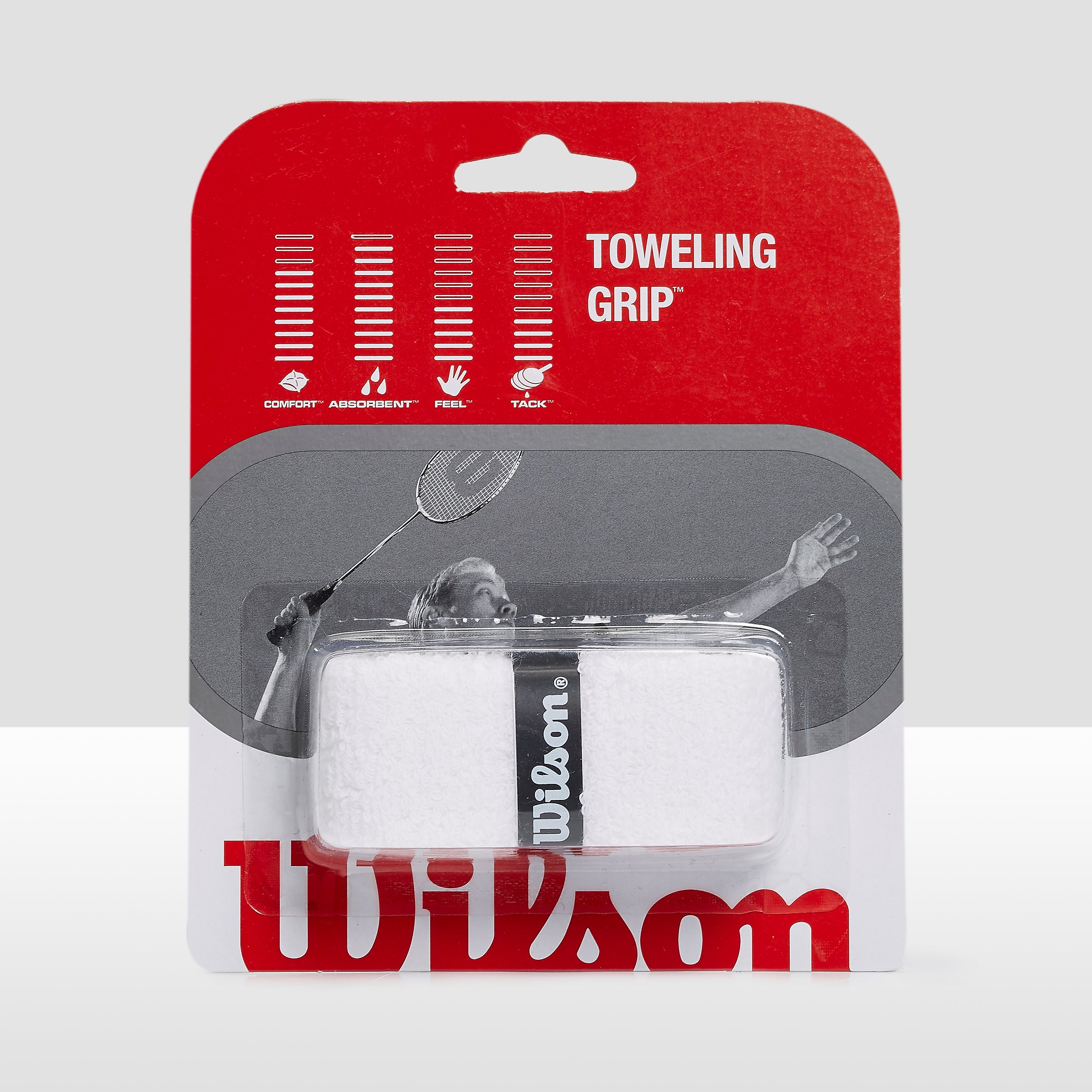 Wilson TOWELING GRIP