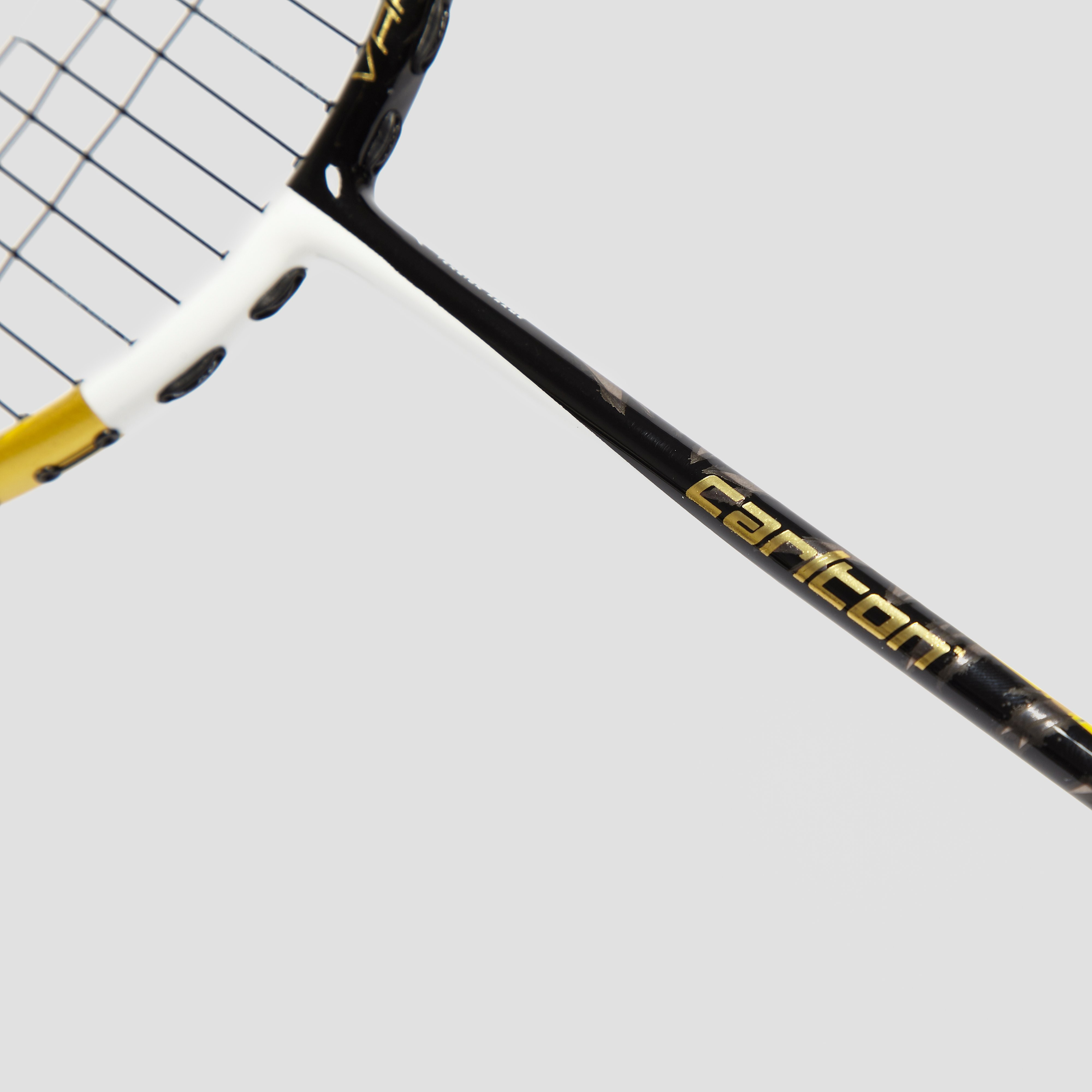 Carlton Vapour Trail Elite Badminton Racket