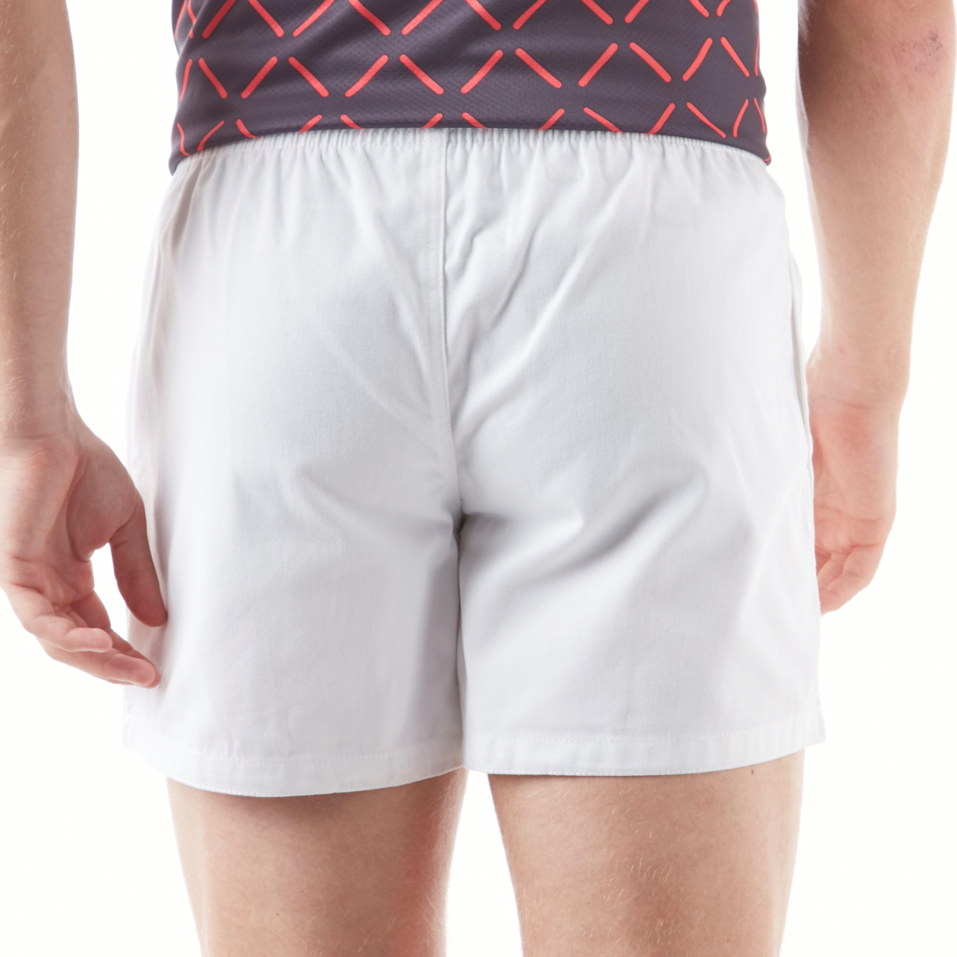 Gilbert Kiwi Pro Rugby Shorts