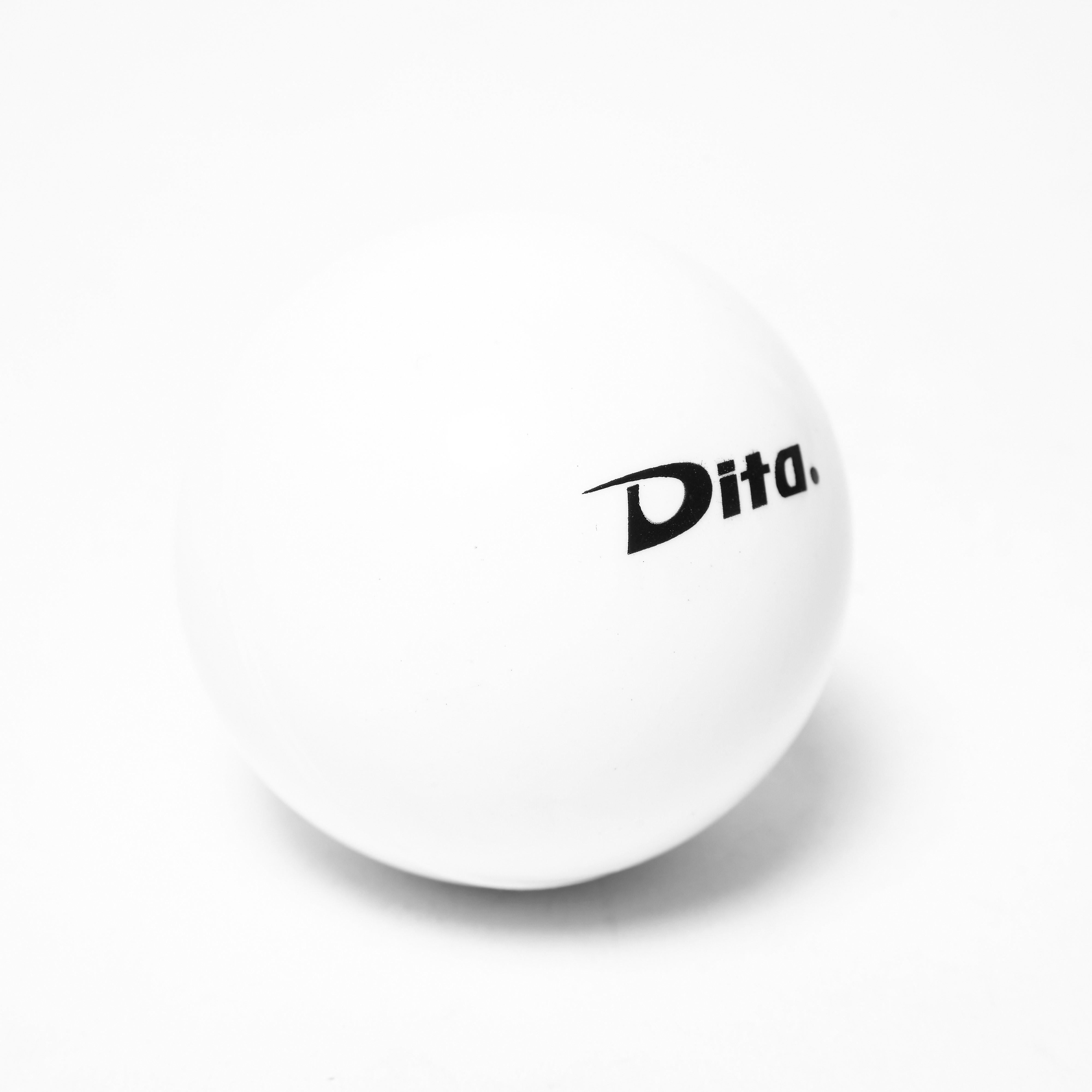 Dita Ball in Blister Hockey Ball