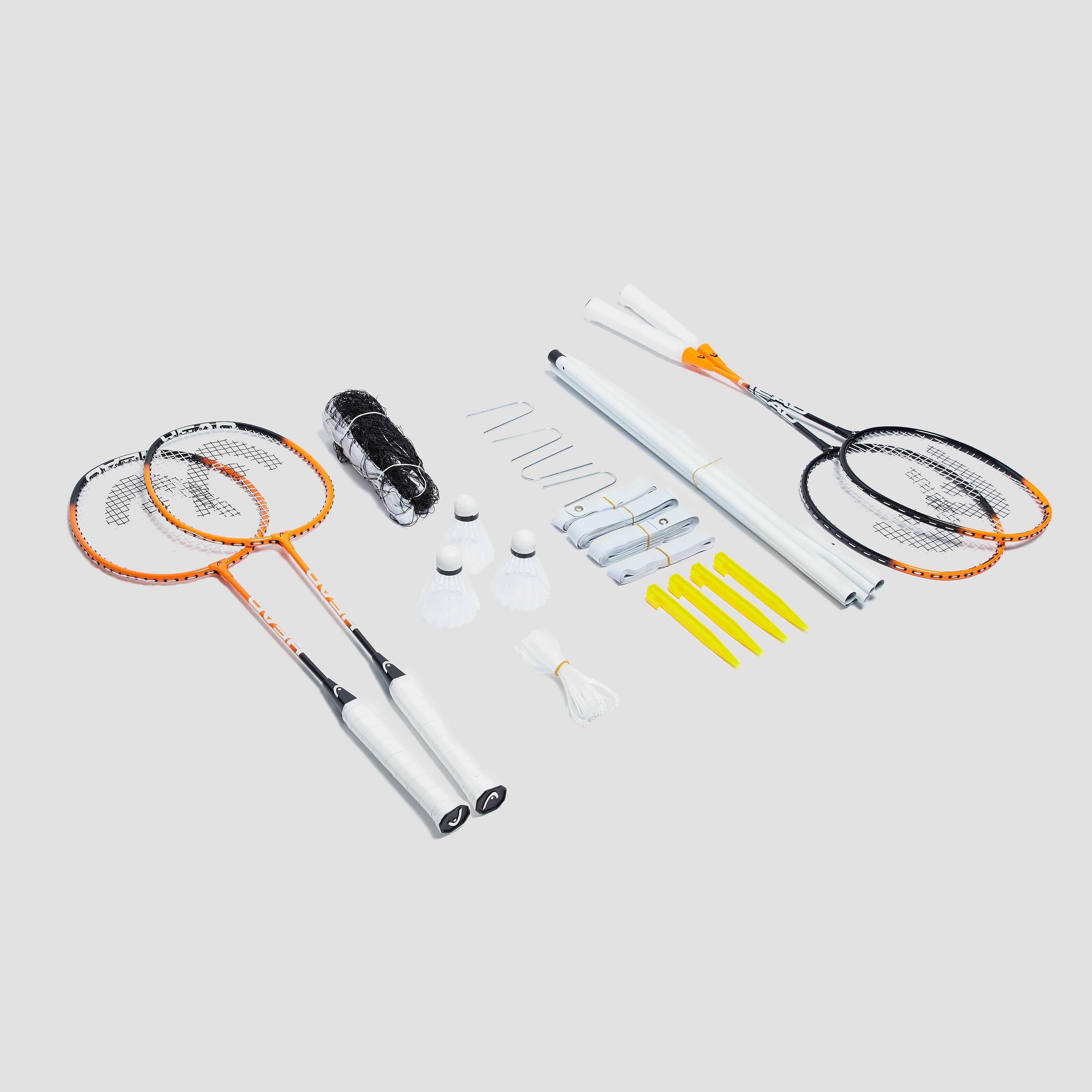 Head Badminton Leisure Set