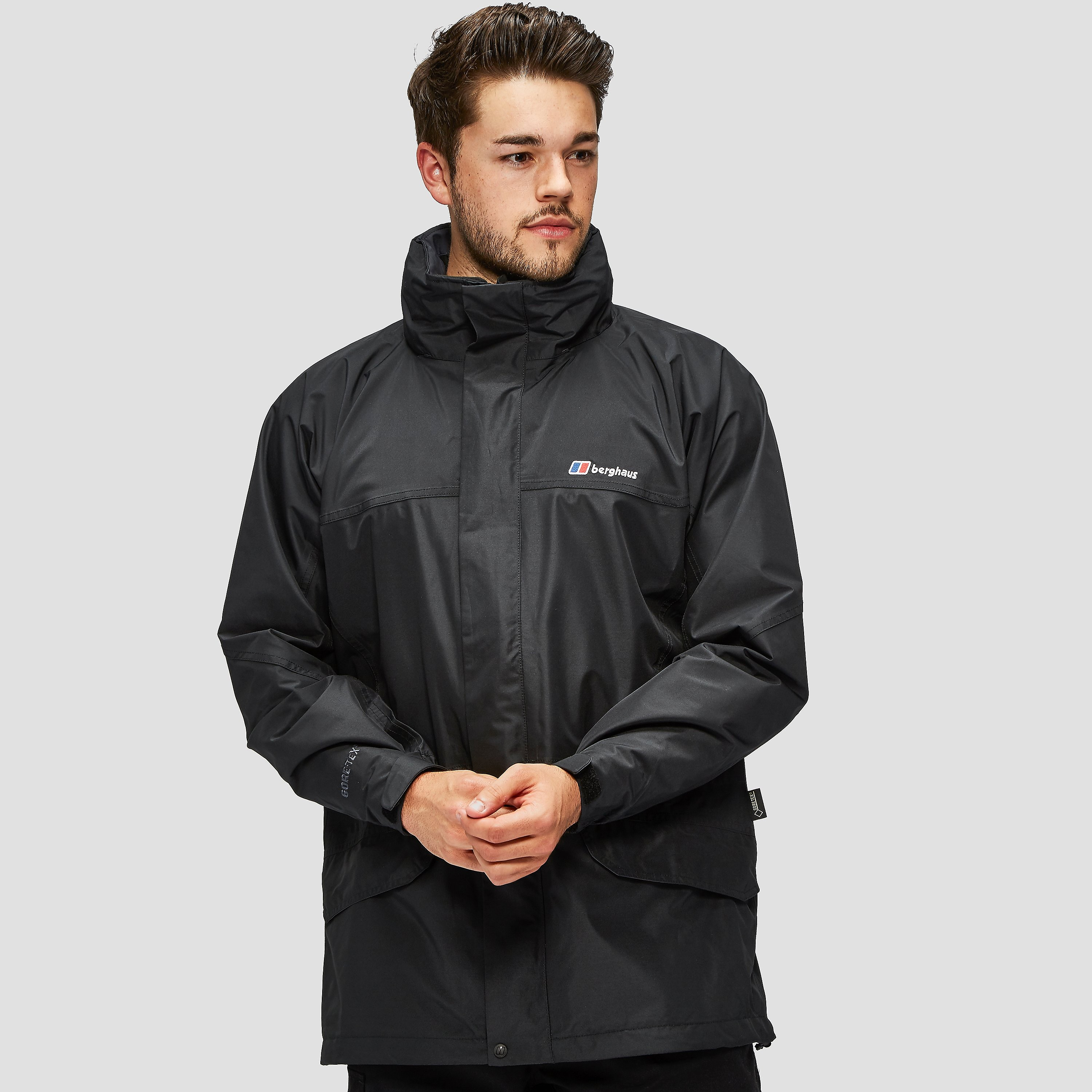 Berghaus Men's Cornice II Shell Jacket