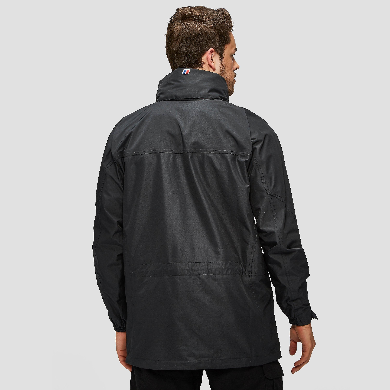 Berghaus Men's Cornice II Shell Jacket