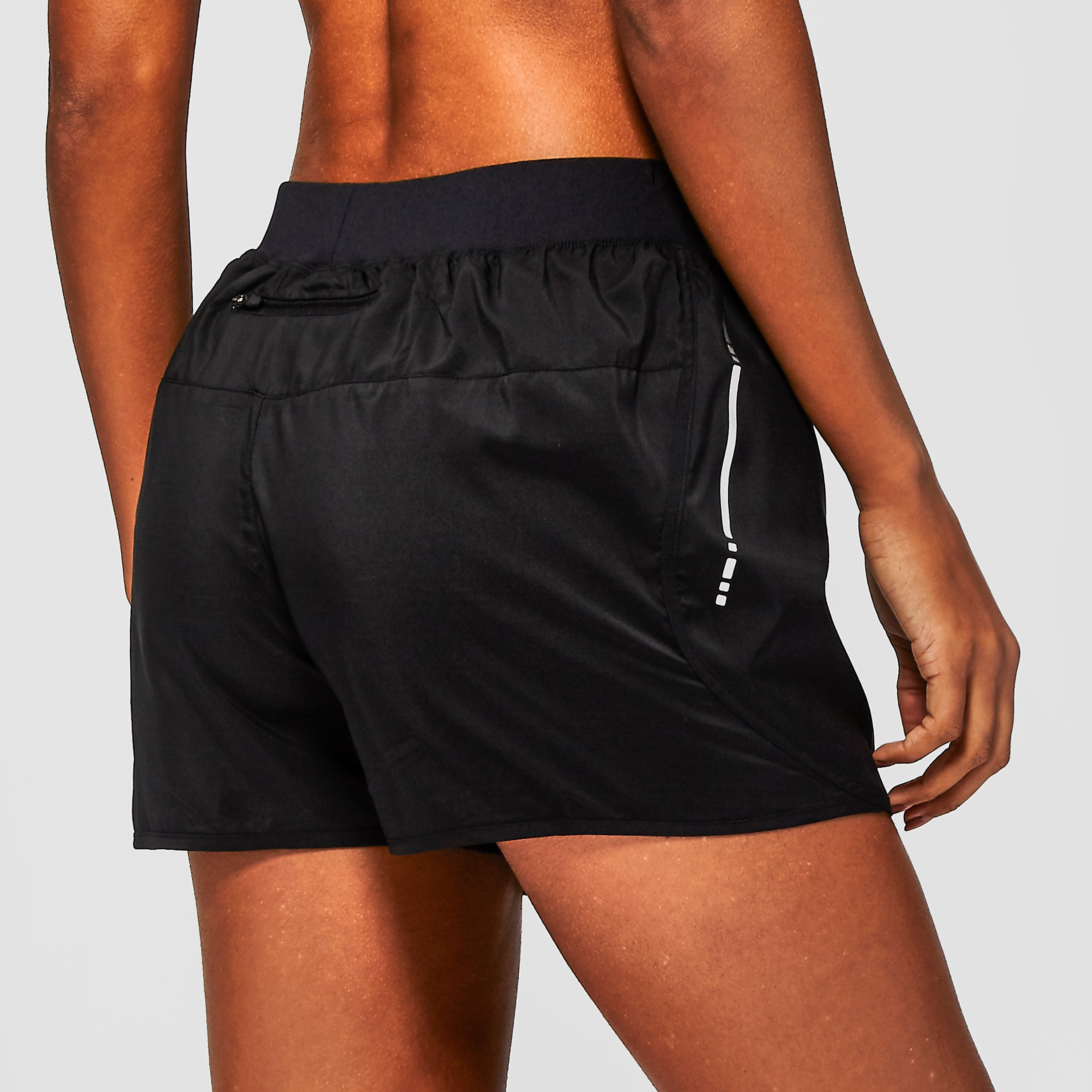 Asics Ladies 3.5in Woven Short