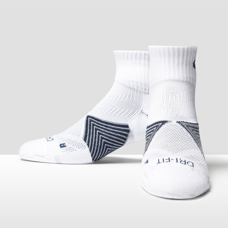 Nike Cushion Dynamic Arch Quarter Running Socks