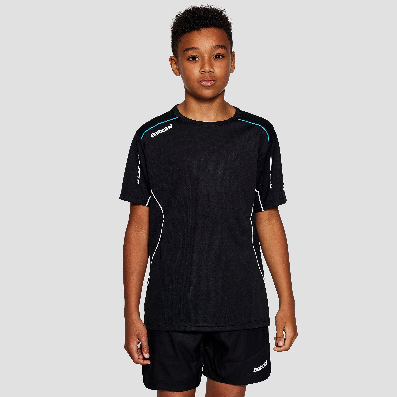 Babolat Match Core Boy's T-Shirt