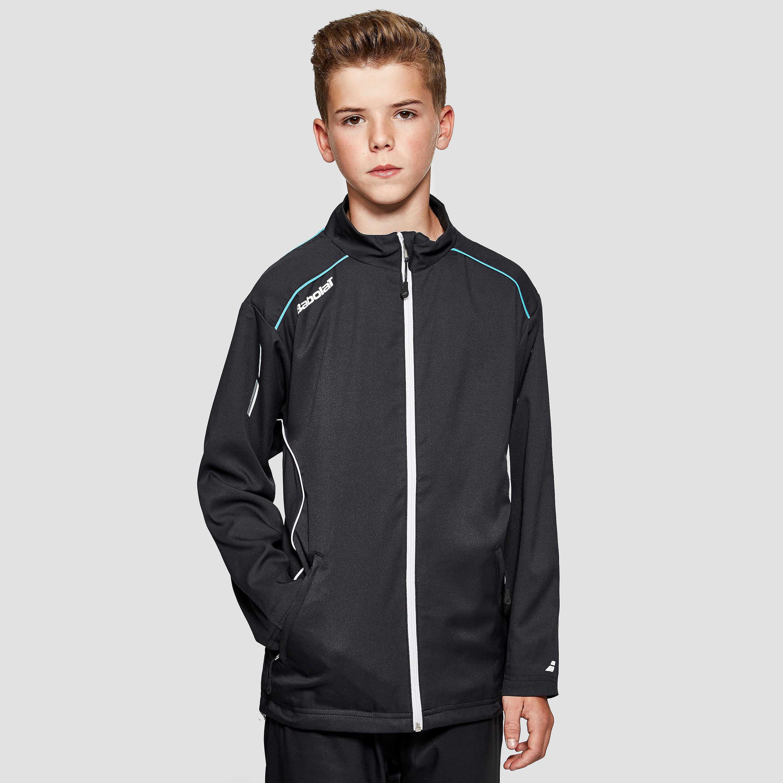 Babolat Match Core Boy's Tracksuit Jacket