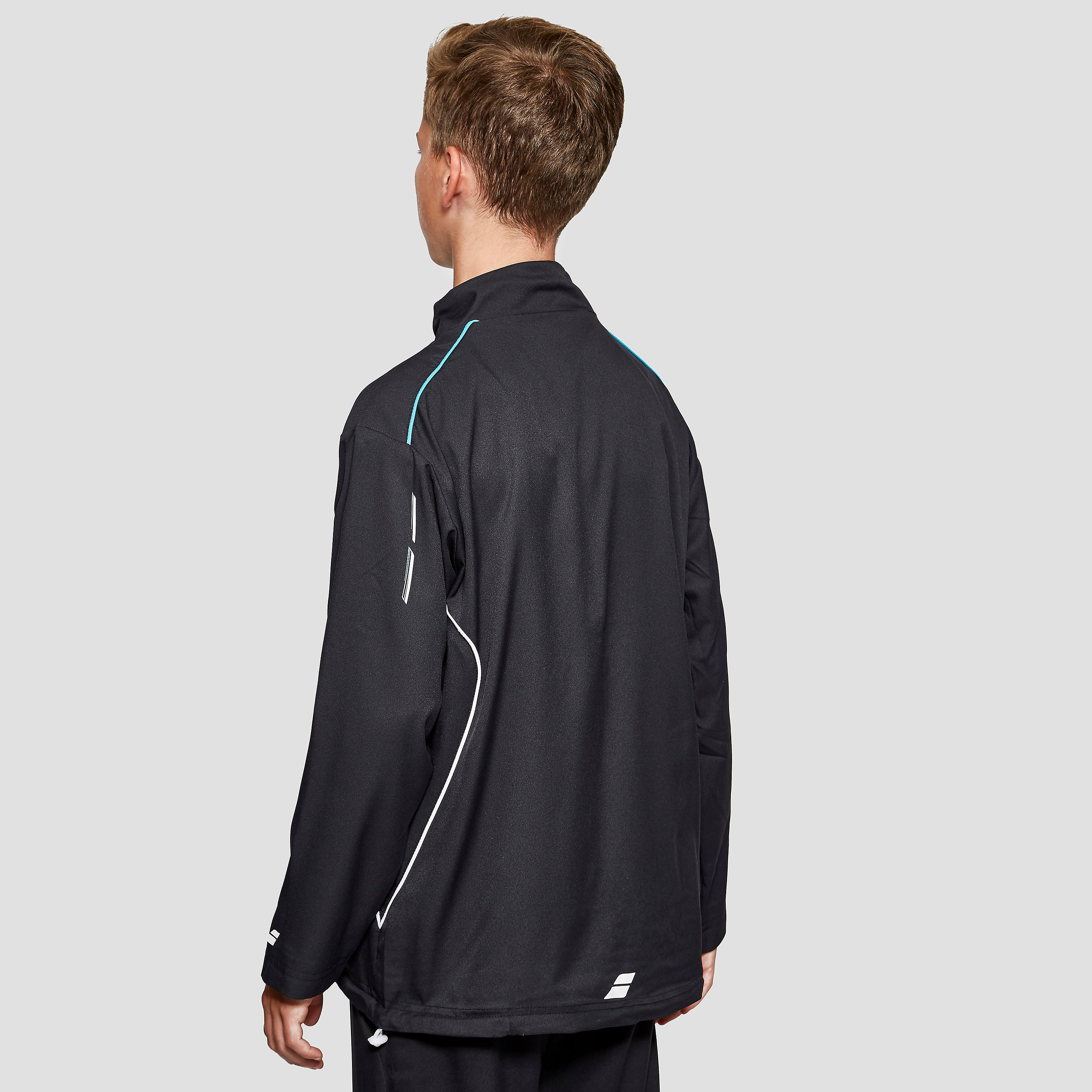 Babolat Match Core Boy's Tracksuit Jacket