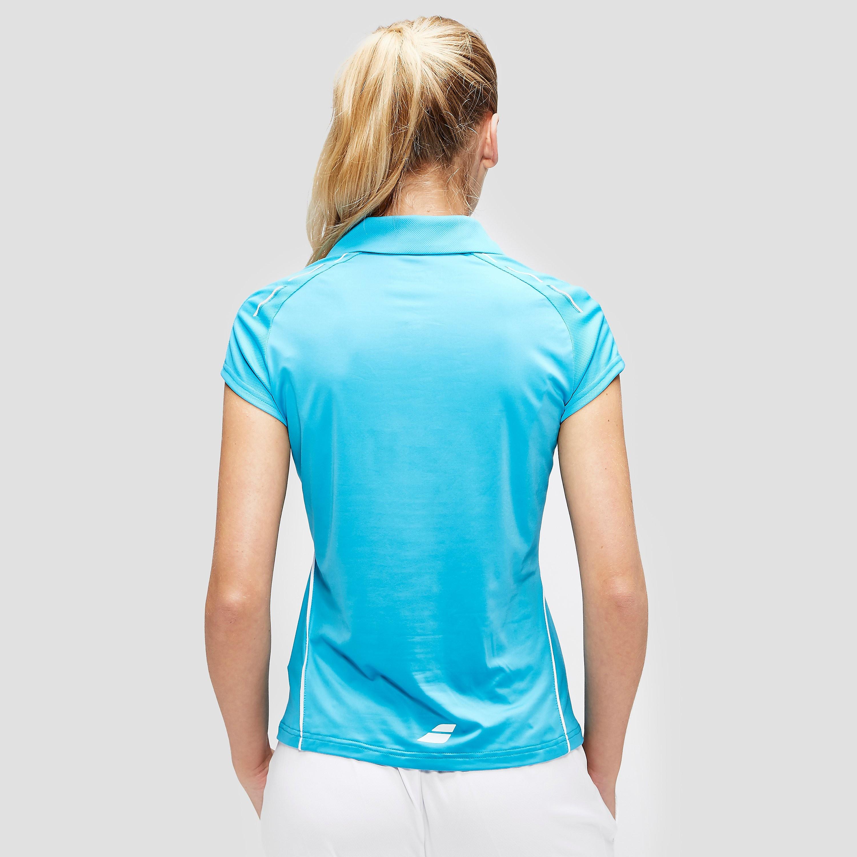 Babolat Match Core Ladies Polo Shirt