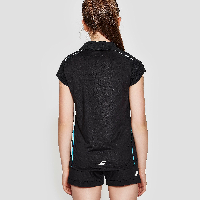 Babolat Match Core Girl's Polo Shirt
