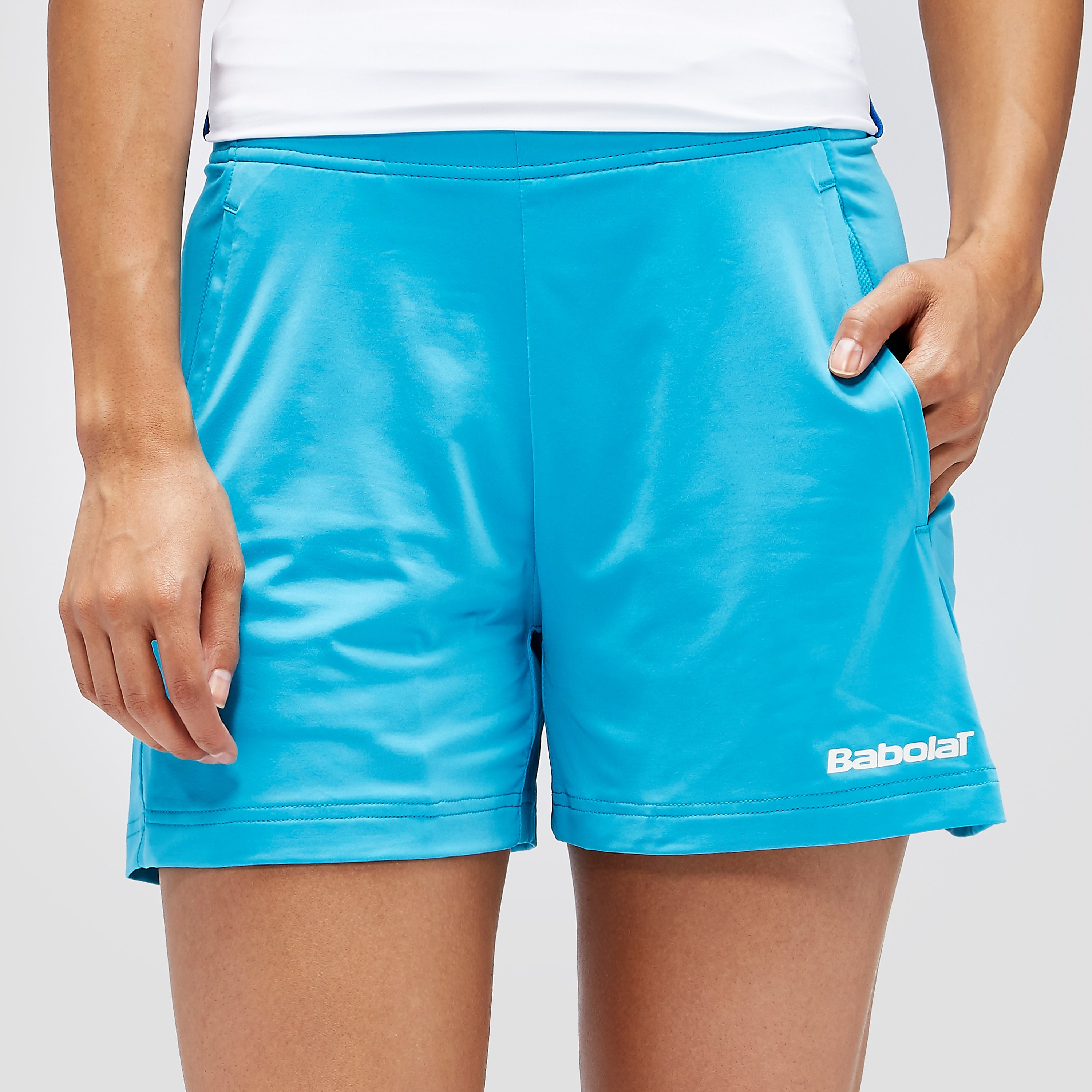 Babolat Match Core Women's Shorts