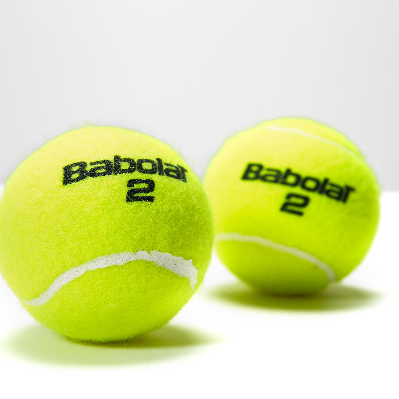 Babolat Championship Tennis Balls - 4 Ball Can