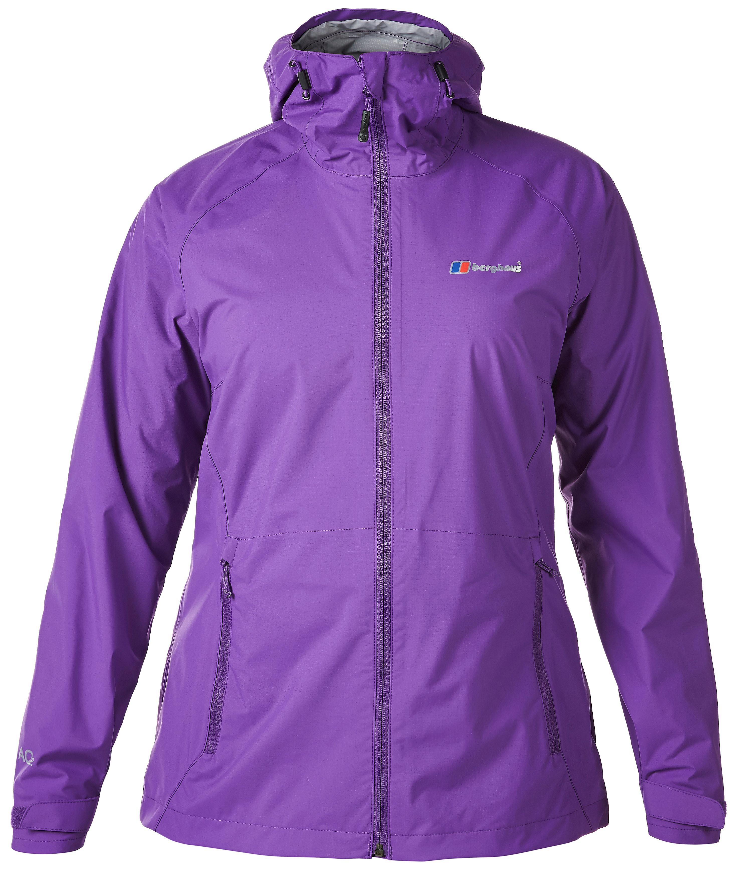 Berghaus Ladies Stormcloud Waterproof Jacket