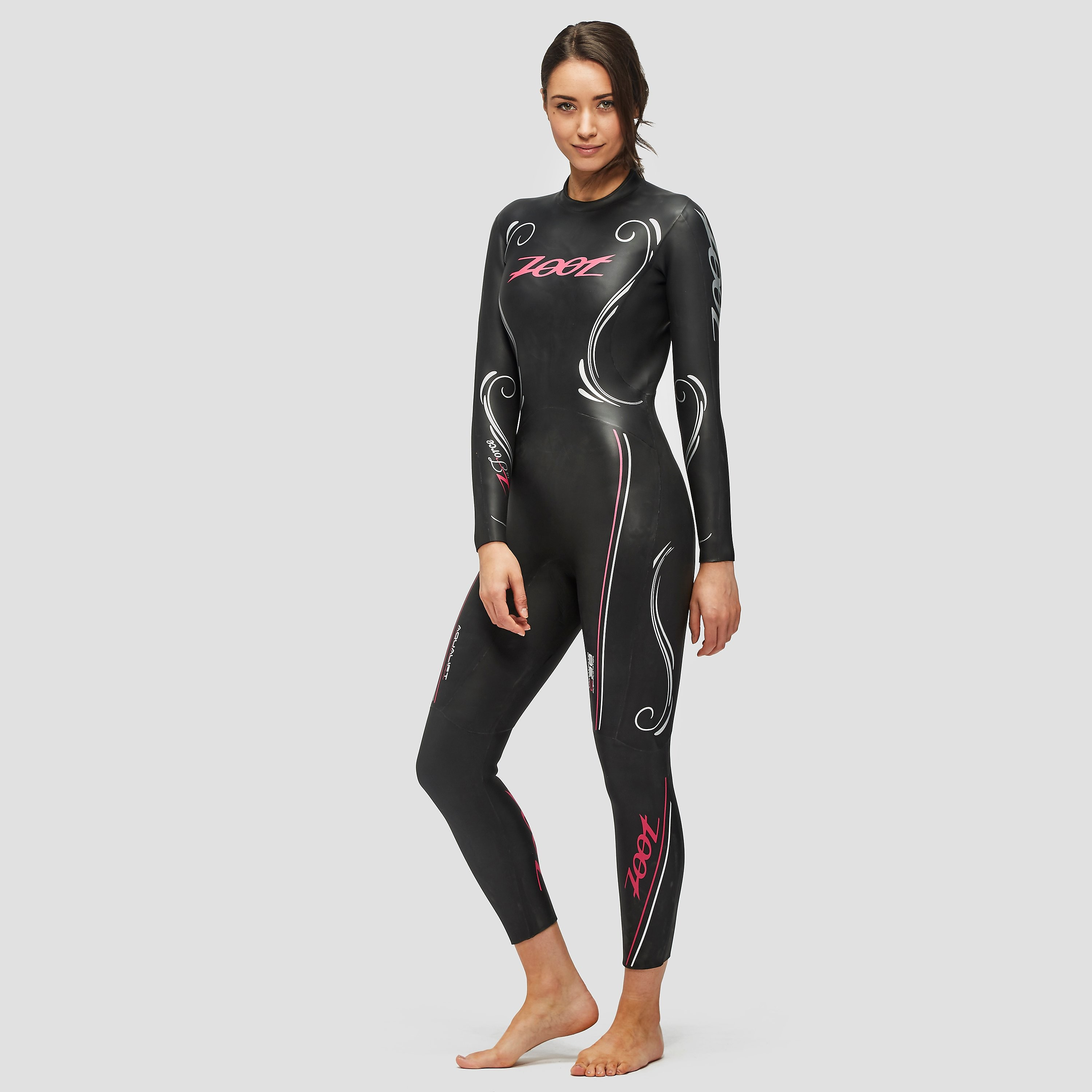 Zoot Ladies Z Force 1.0 Wetsuit