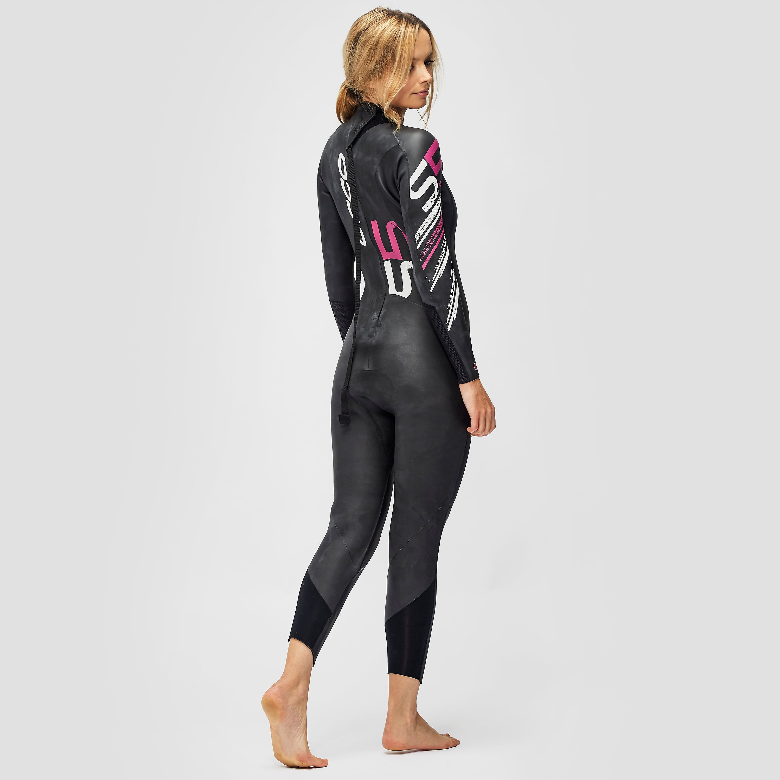 Orca S5 Full Sleeve Wetsuit
