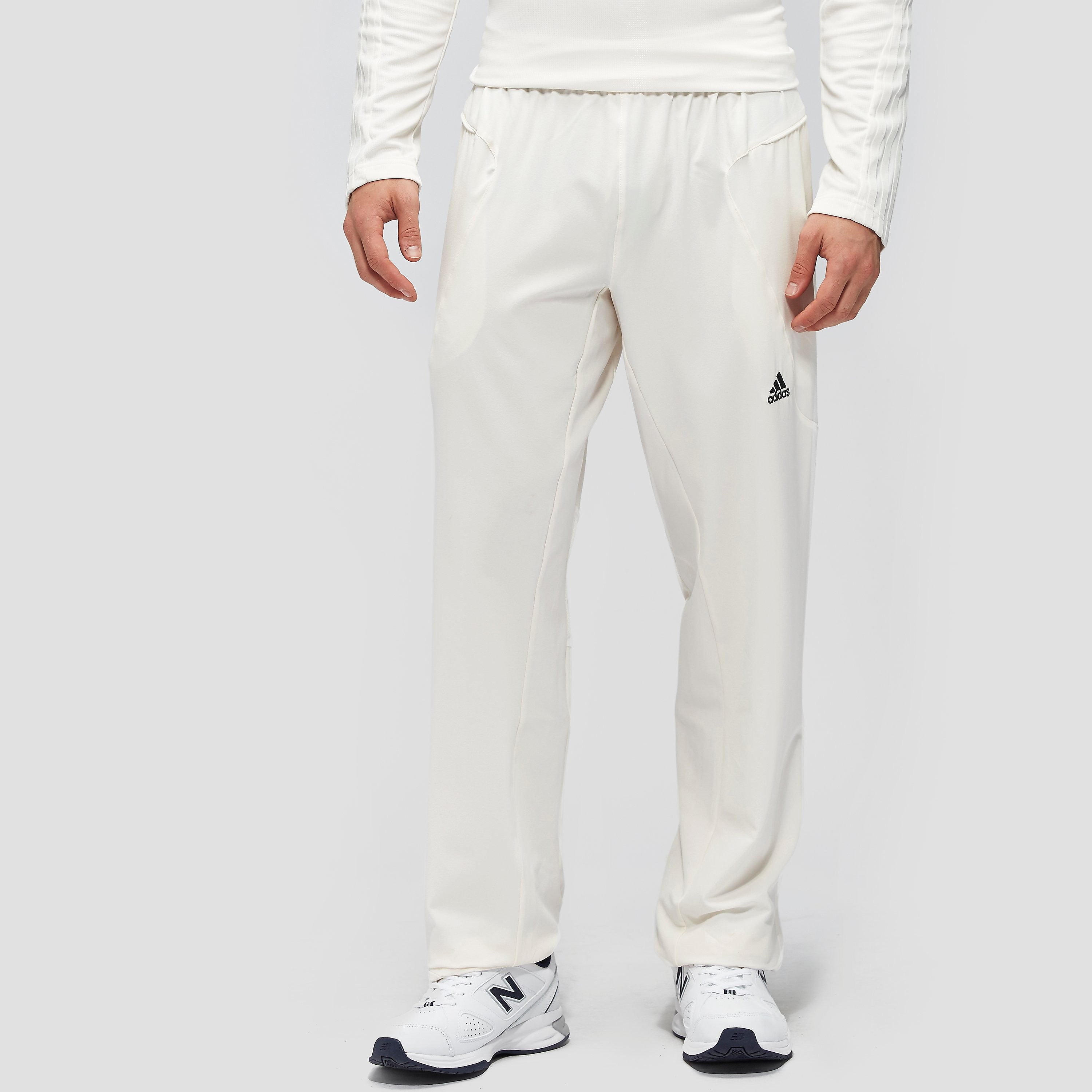 adidas Men's Cricket Trousers
