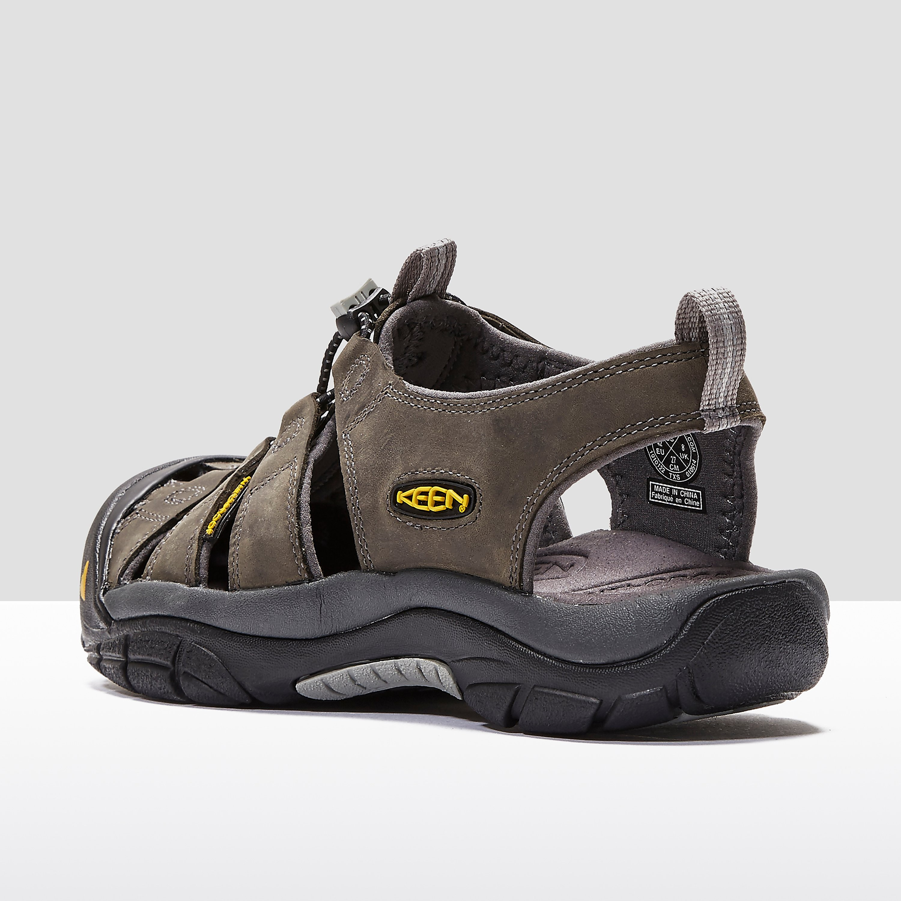 Keen Newport Leather Men's Sandals