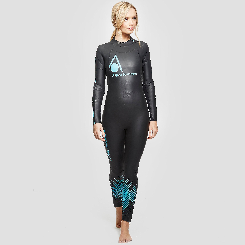 Aqua Sphere Women's Racer Full Sleeve Wetsuit