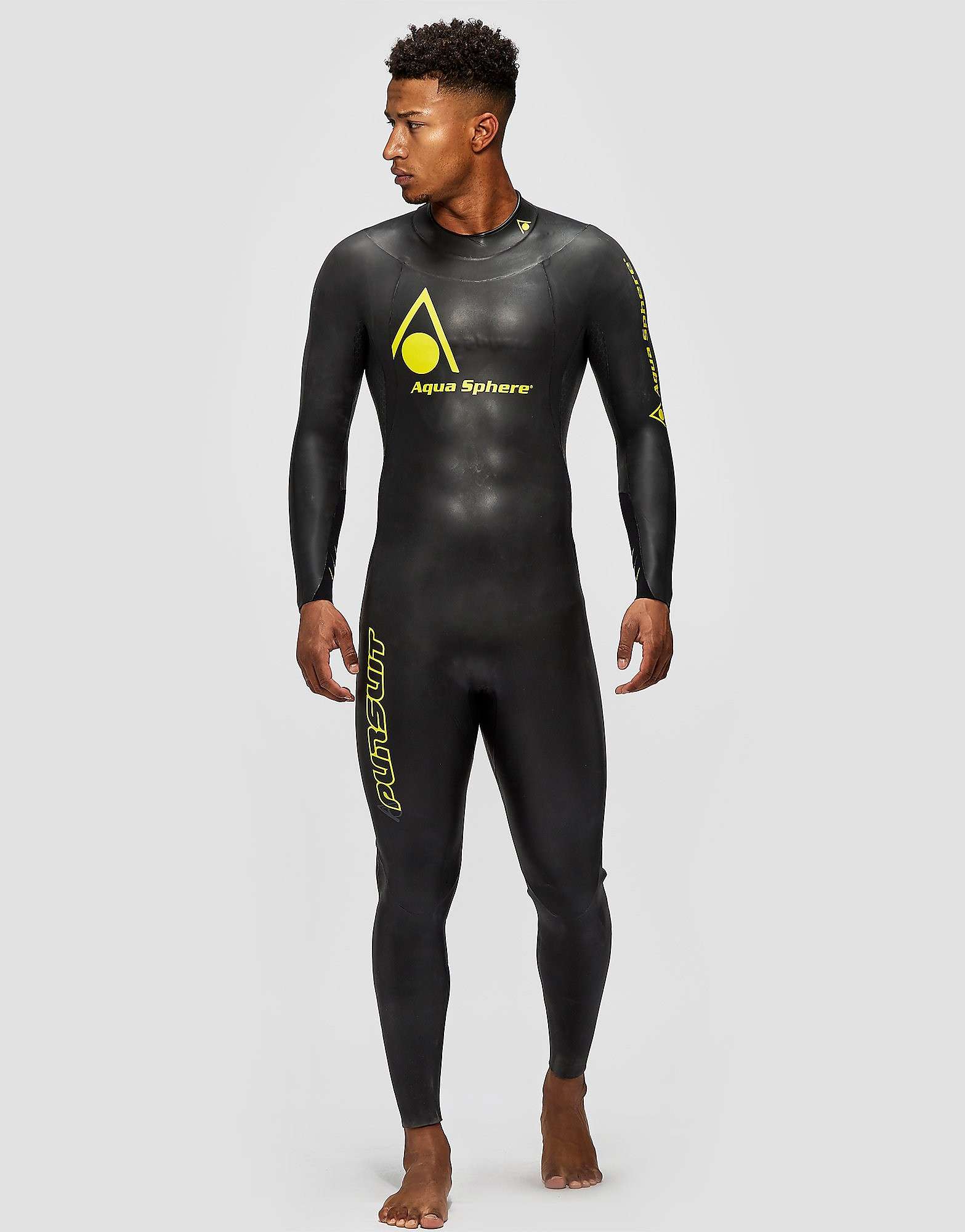 Aqua Sphere Pursuit Full Sleeve Men's Wetsuit