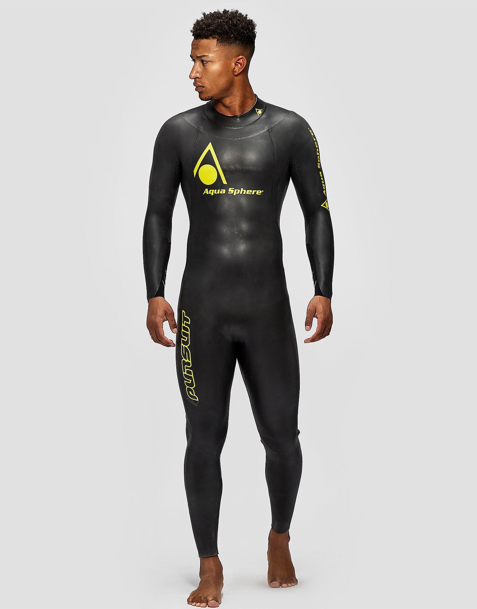 Aqua Sphere Pursuit Full Sleeve Men's Wetsuit