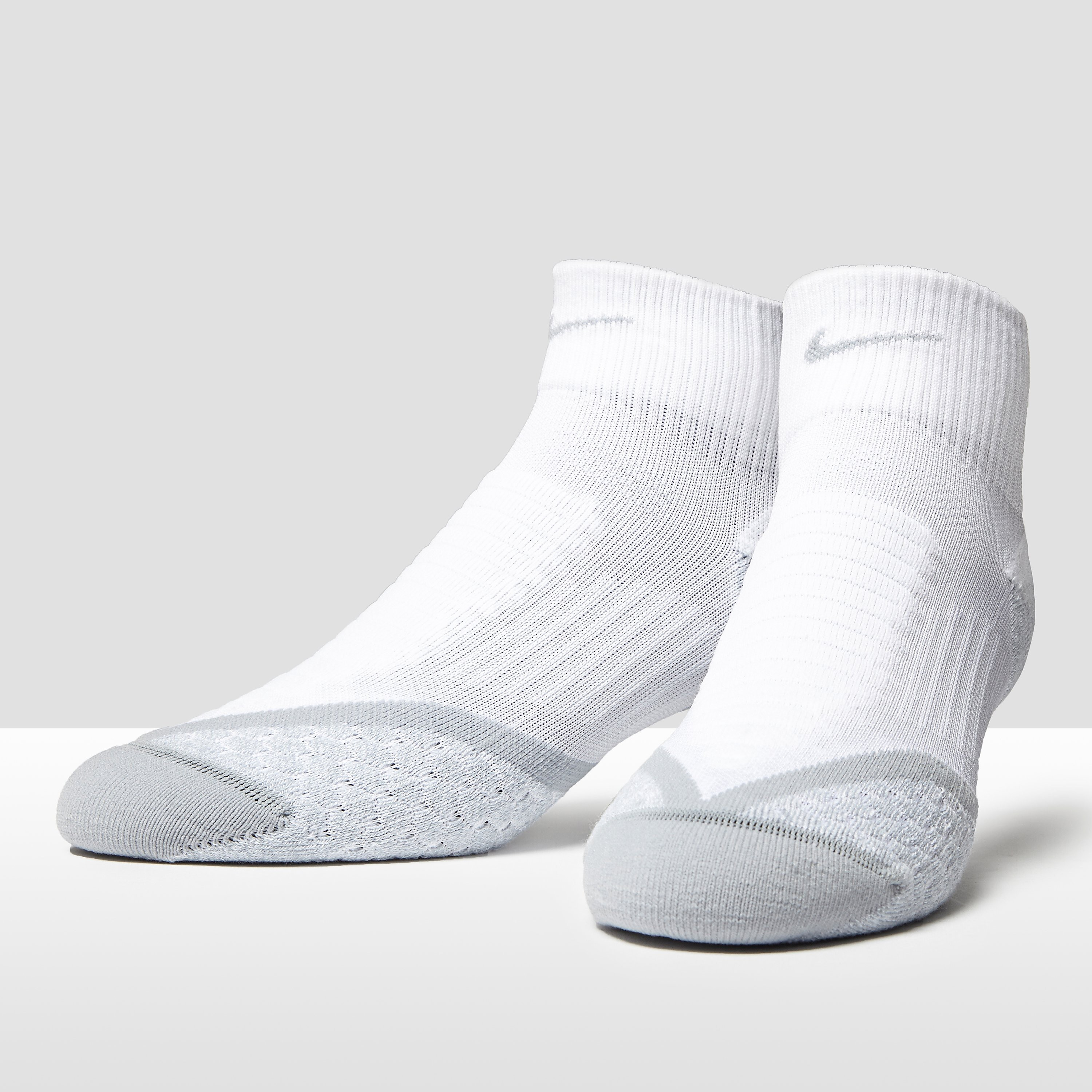 Nike Elite Cushion Crew Running Socks