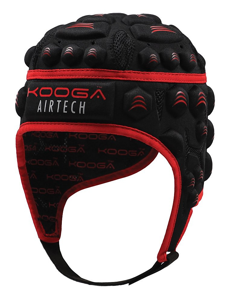KooGa Airtech Loop Men's Rugby Head Guard
