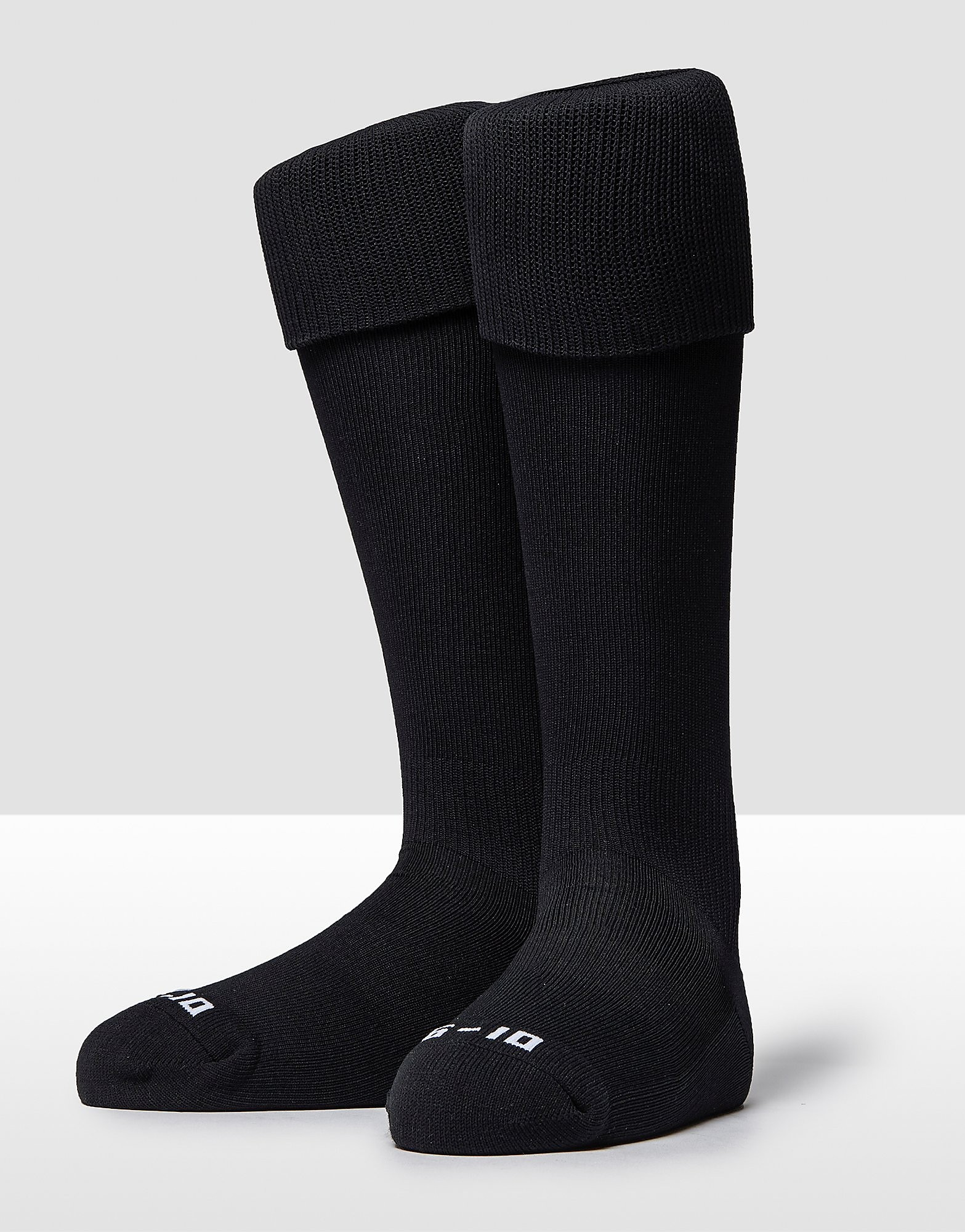 Canterbury Plain Playing Sock