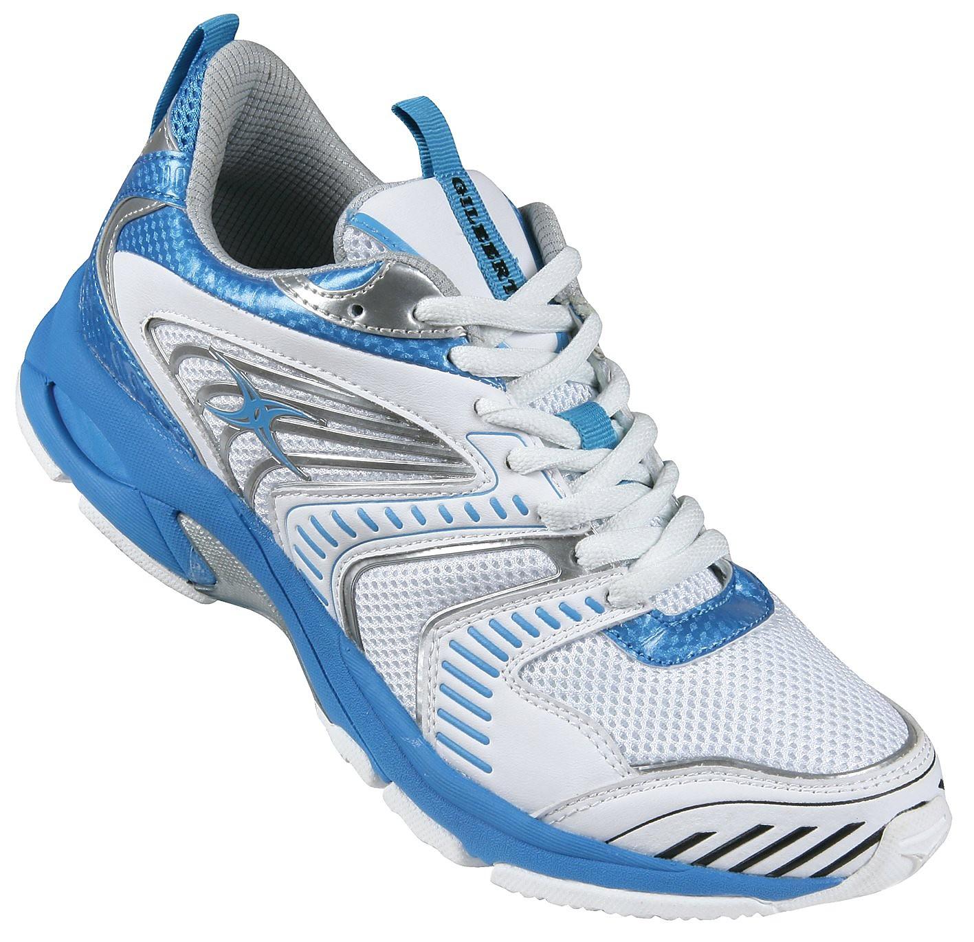 Gilbert Elite Netball Shoe