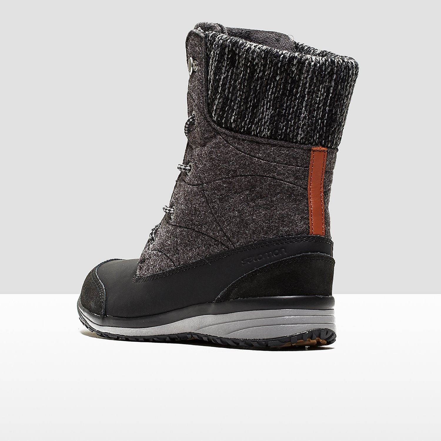 Salomon Hime Mid Ladies Winter Boot