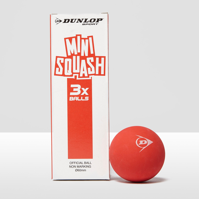 Dunlop Fun Mini Squash Ball