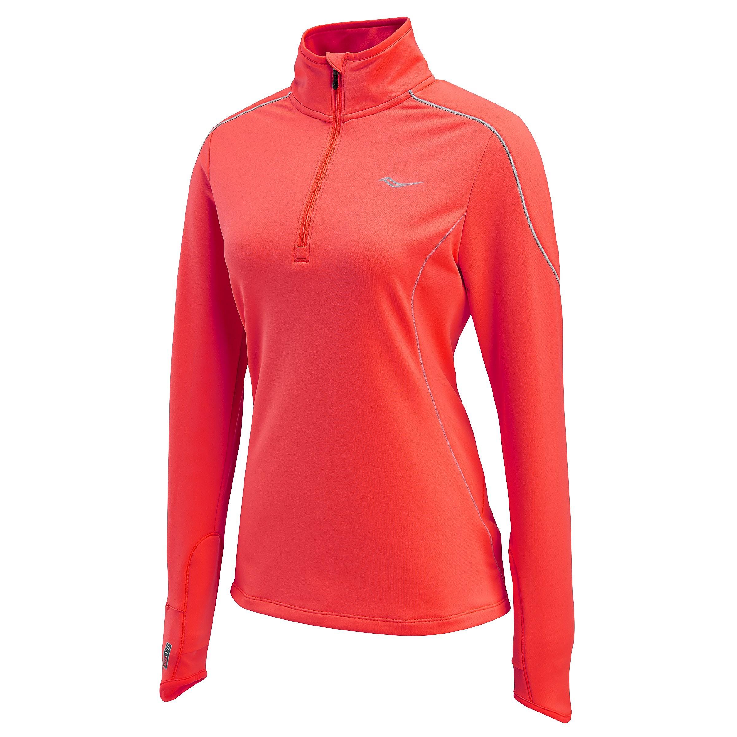 Saucony Omni Drylete Sport Ladies Top