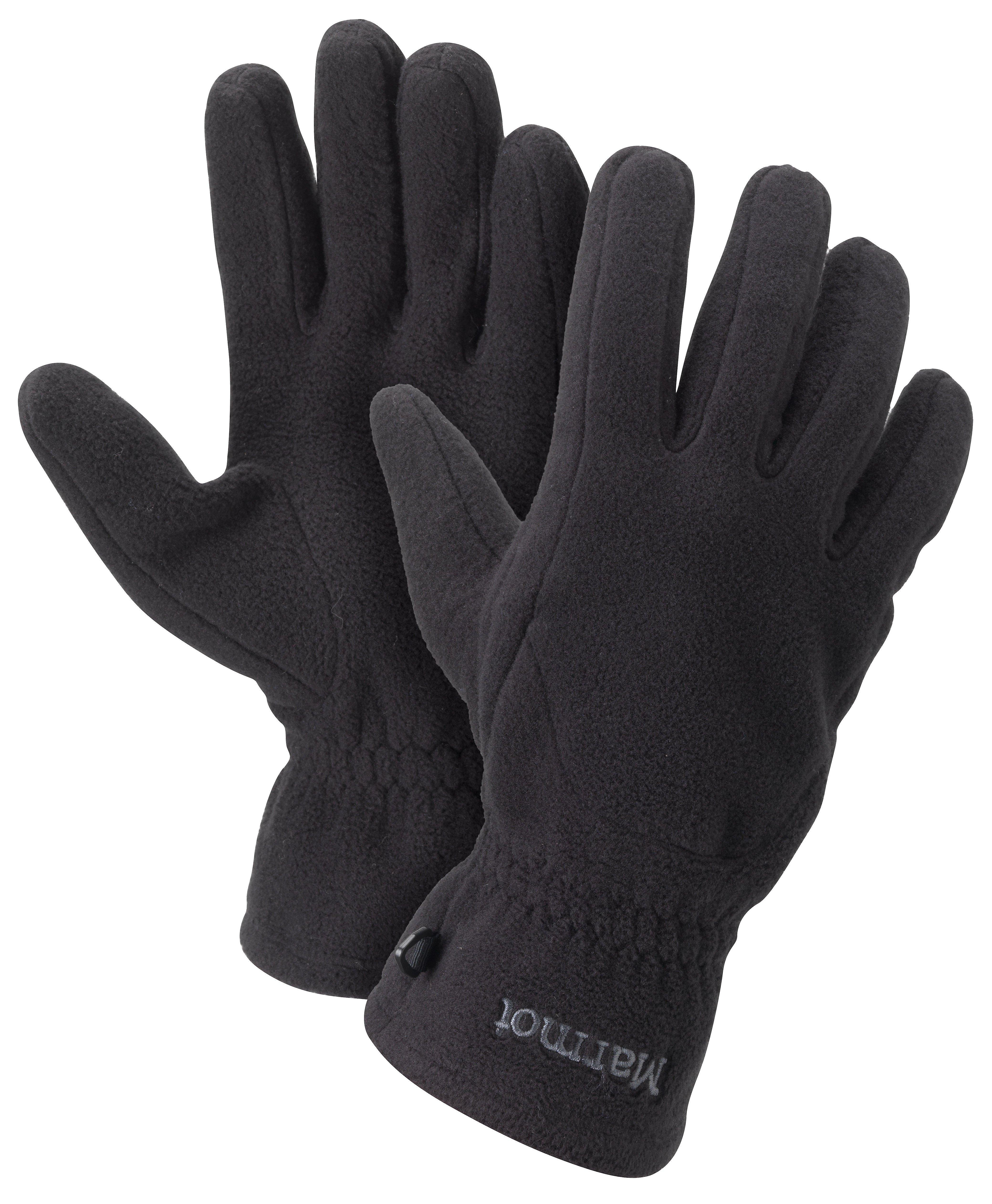Marmot Fleece Gloves