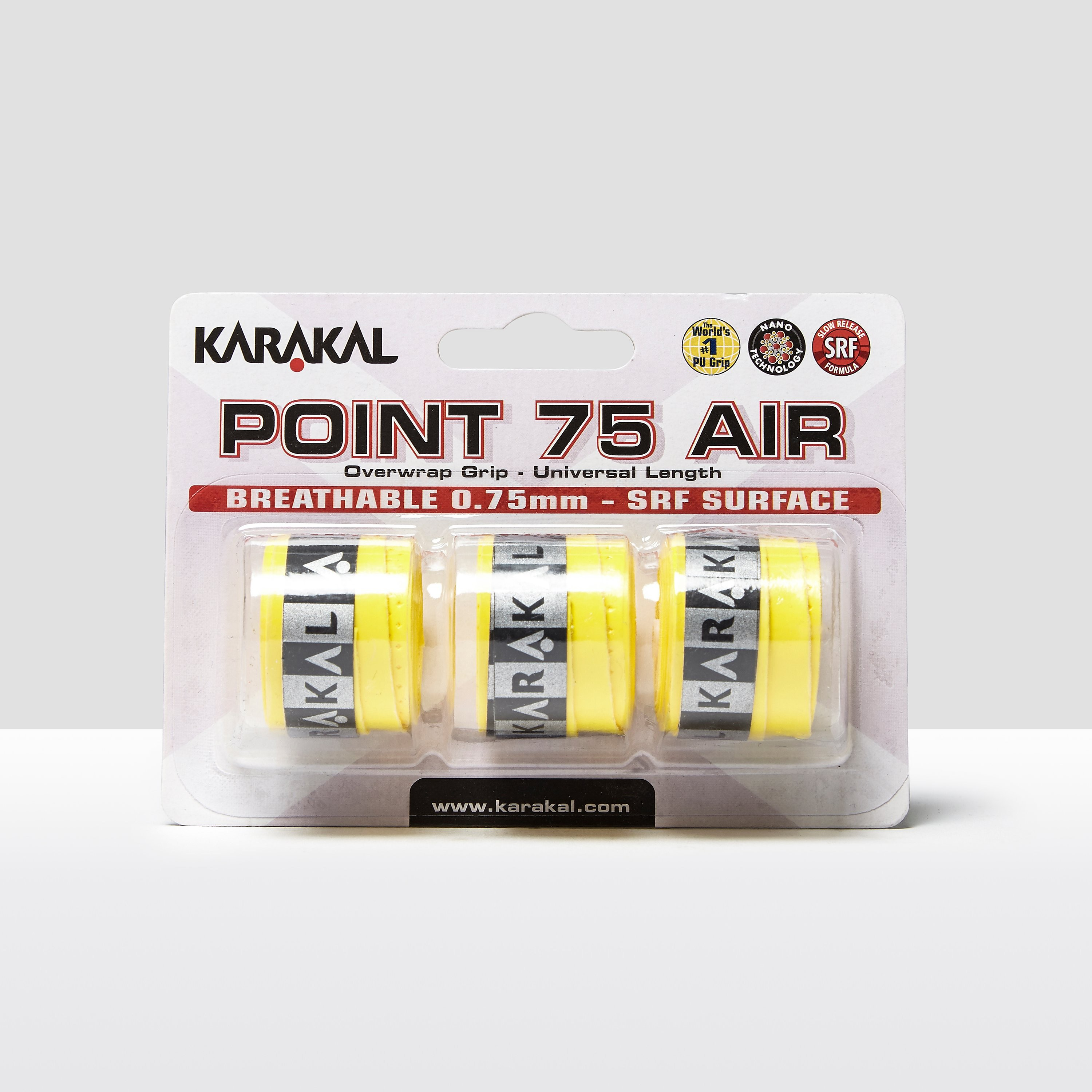 Karakal POINT 75 AIR GRIP