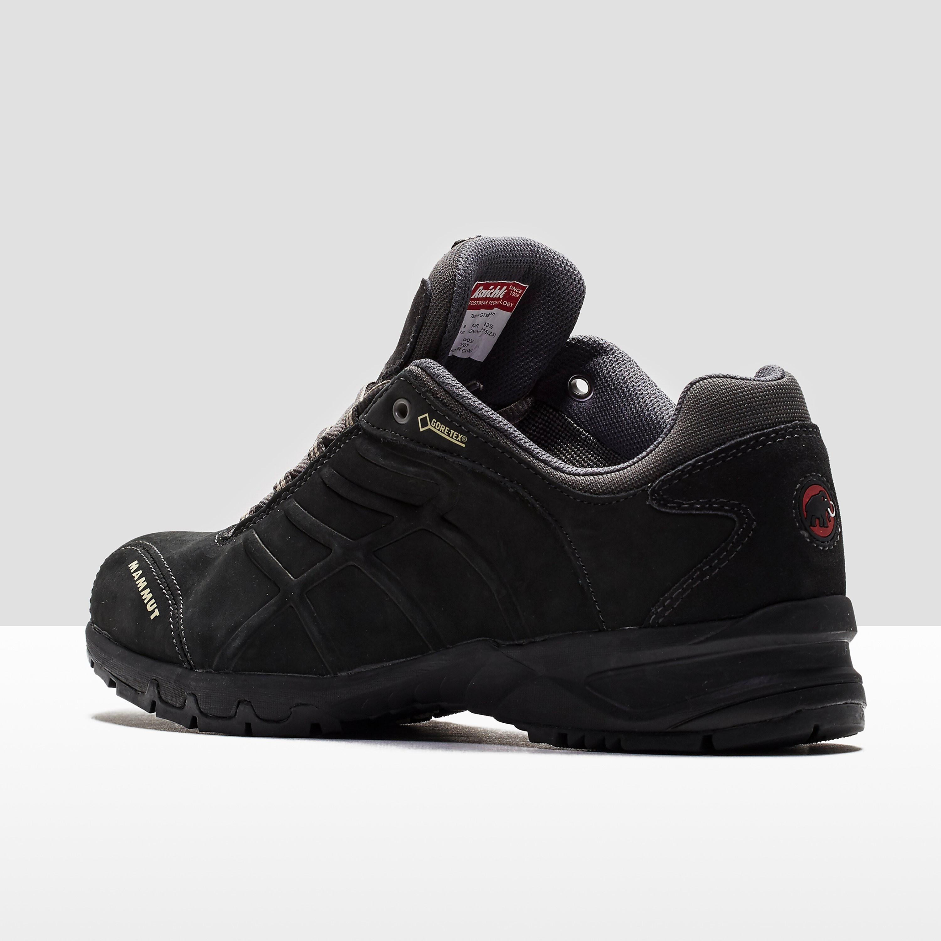 Mammut Tatlow Hiking Shoes