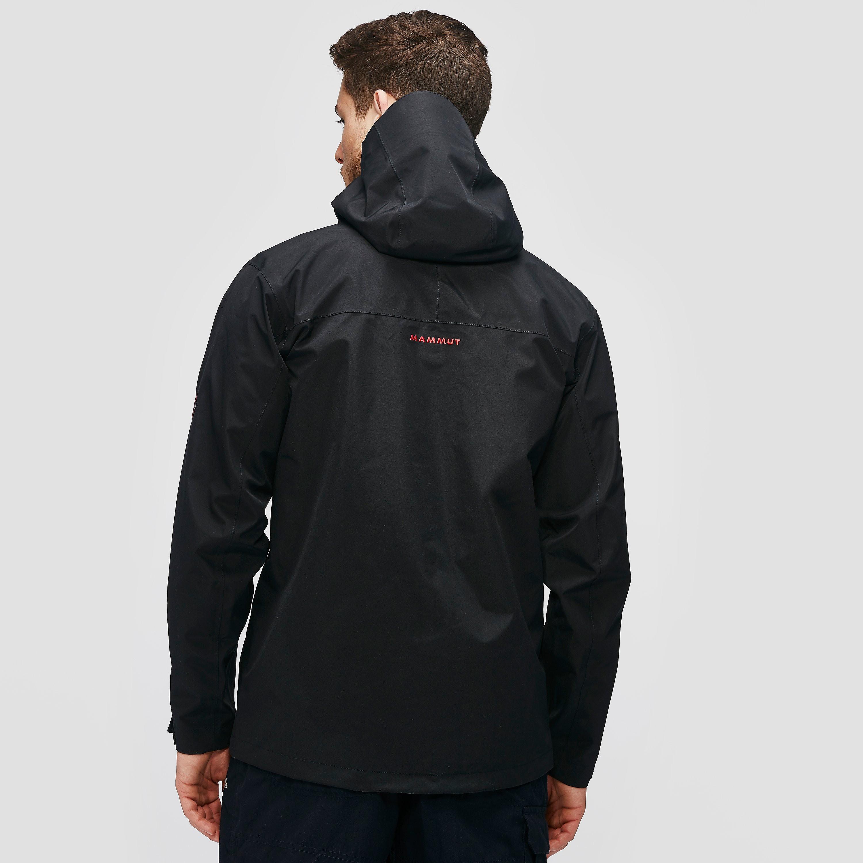 Mammut Ultimate Men's Jacket