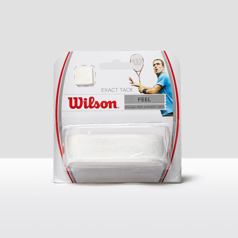 Wilson Exact Tack Replica Squash Grip