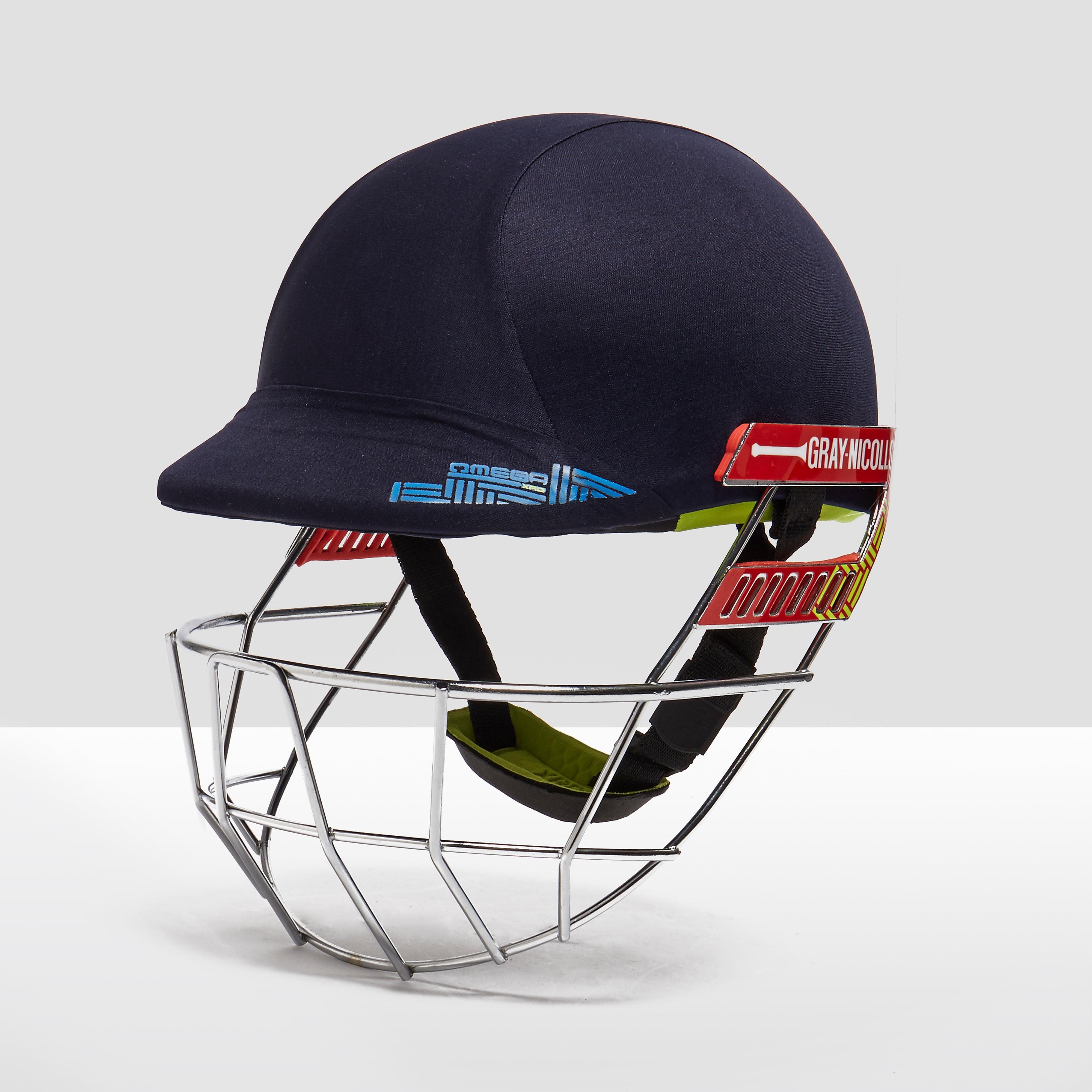 Gray Nicolls Omega XRD Cricket Helmet