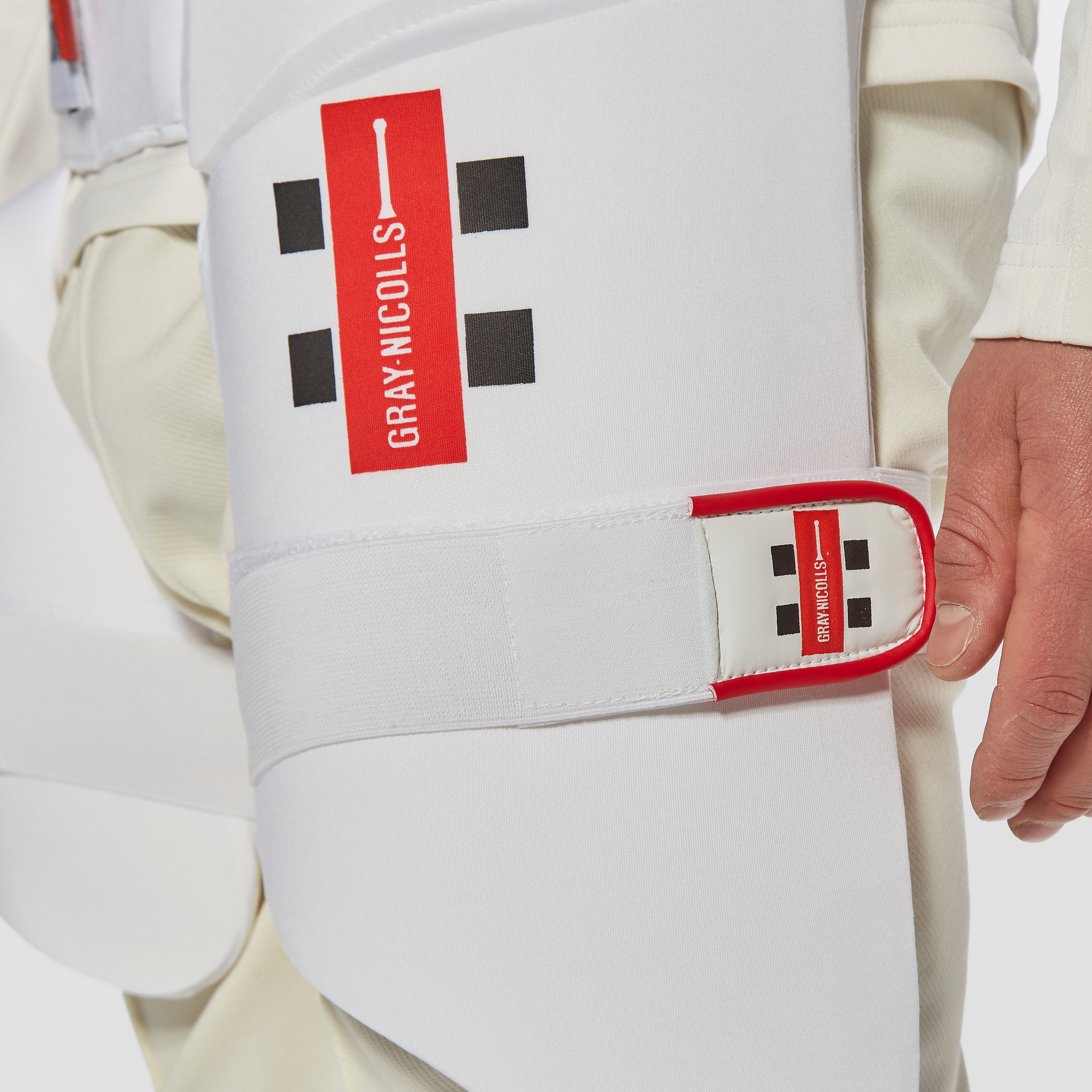 Gray Nicolls All-In-One Cricket Thigh Pad