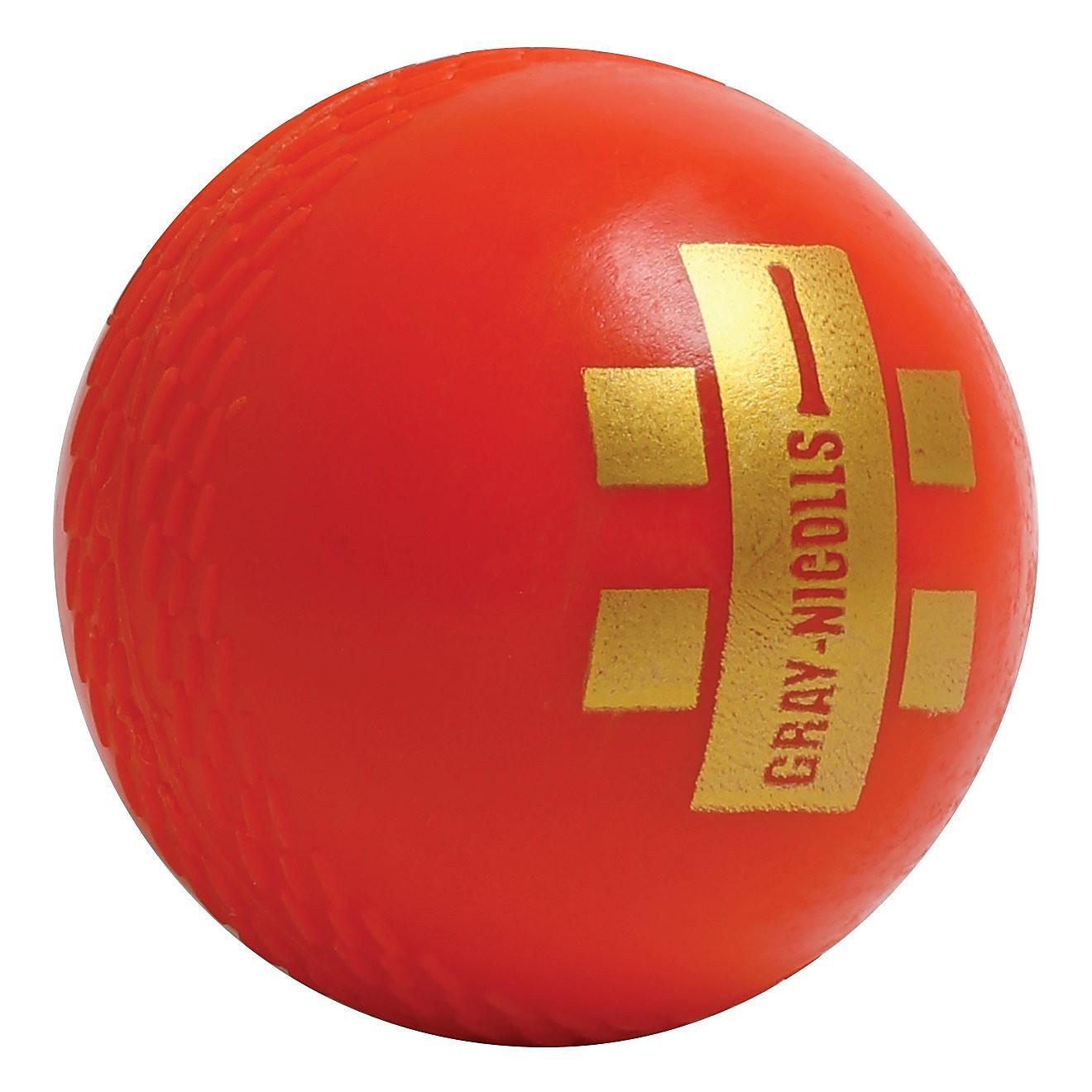 Gray Nicolls Test Crown Cricket Ball
