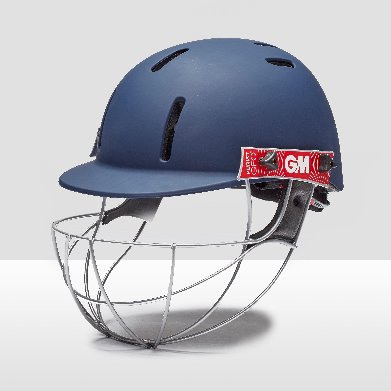 Gunn & Moore Junior Purist Geo Helmet