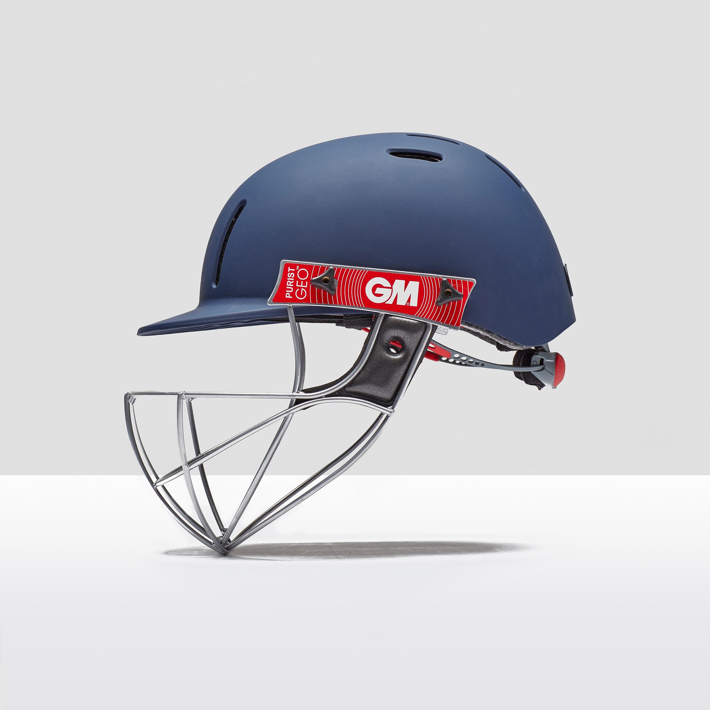 Gunn & Moore Purist Geo Cricket Helmet