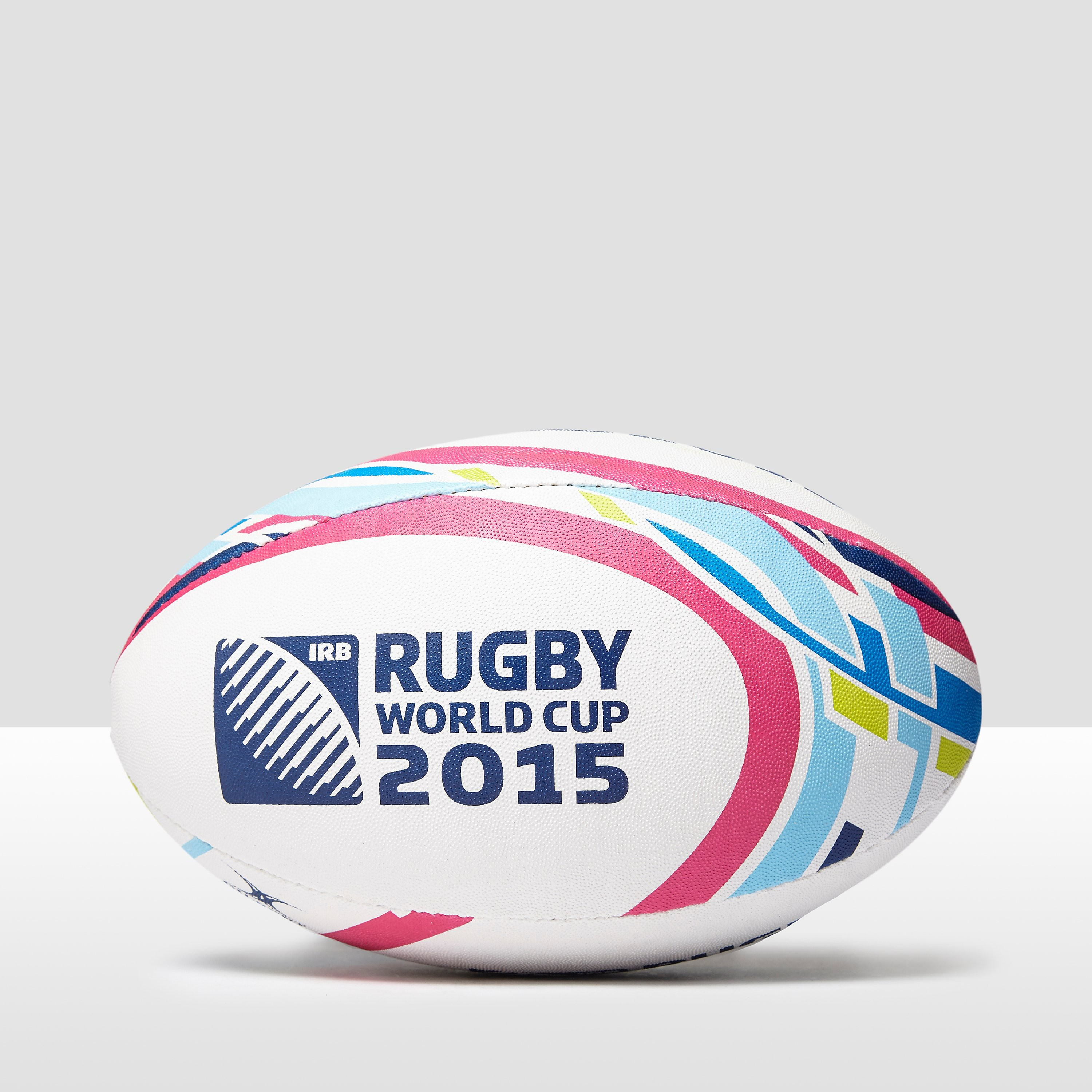 Gilbert Rugby World Cup 2015 Supporter Rugby Ball