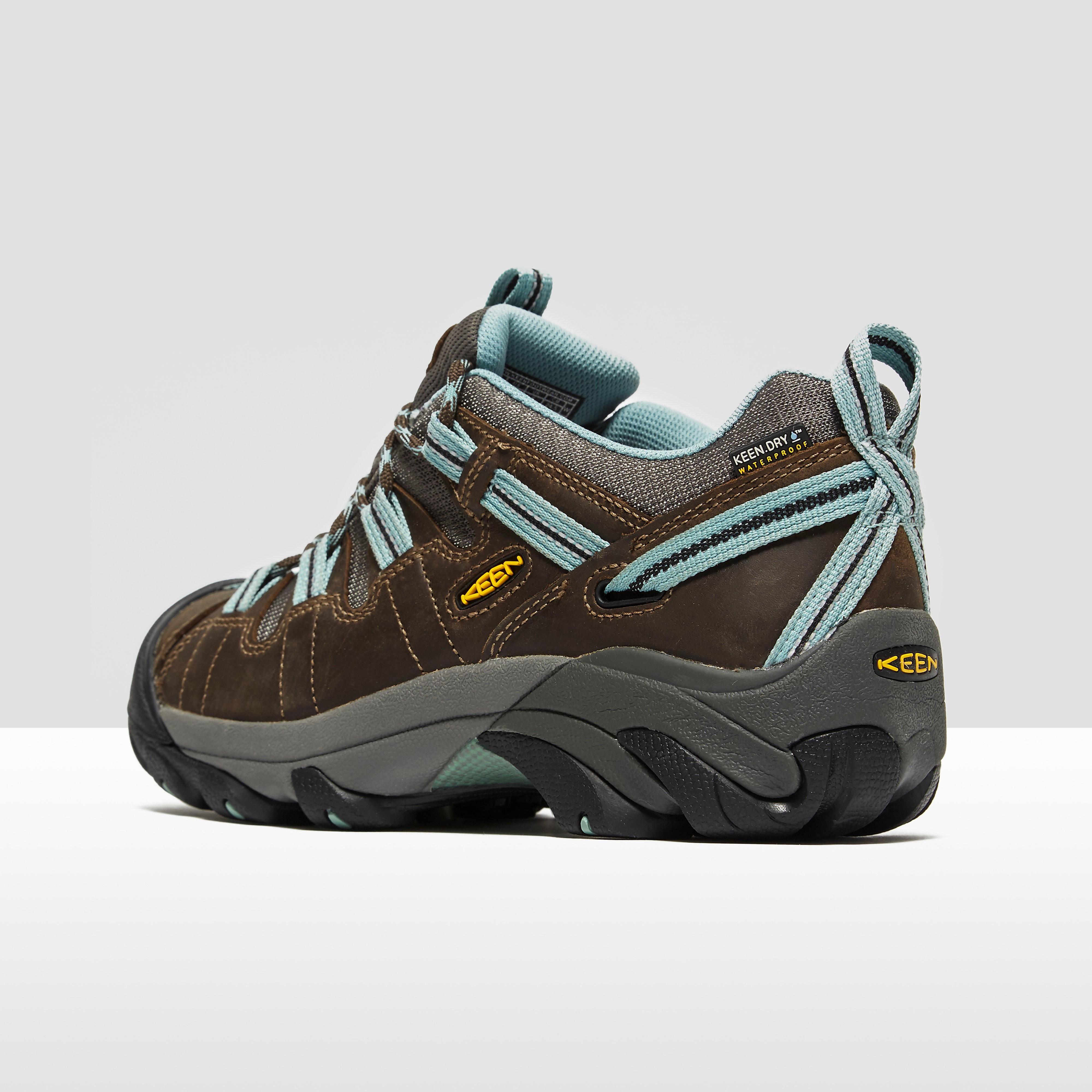 KEEN Women's Targhee II Hiking Shoes