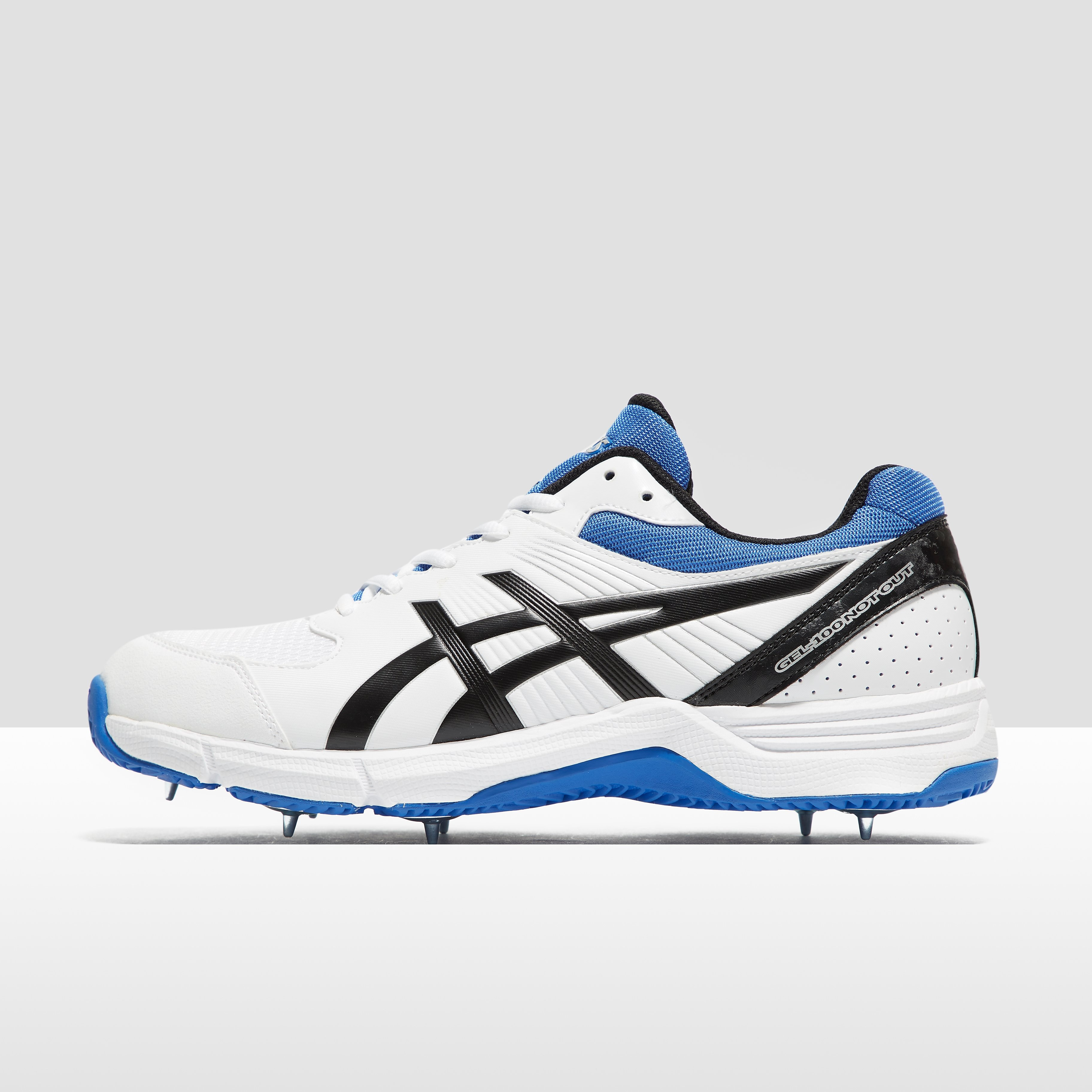 ASICS GEL-100 Not Out Men's Cricket Shoes