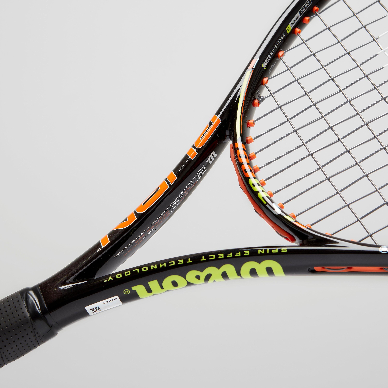 Wilson Burn 100 ULS Tennis Racket