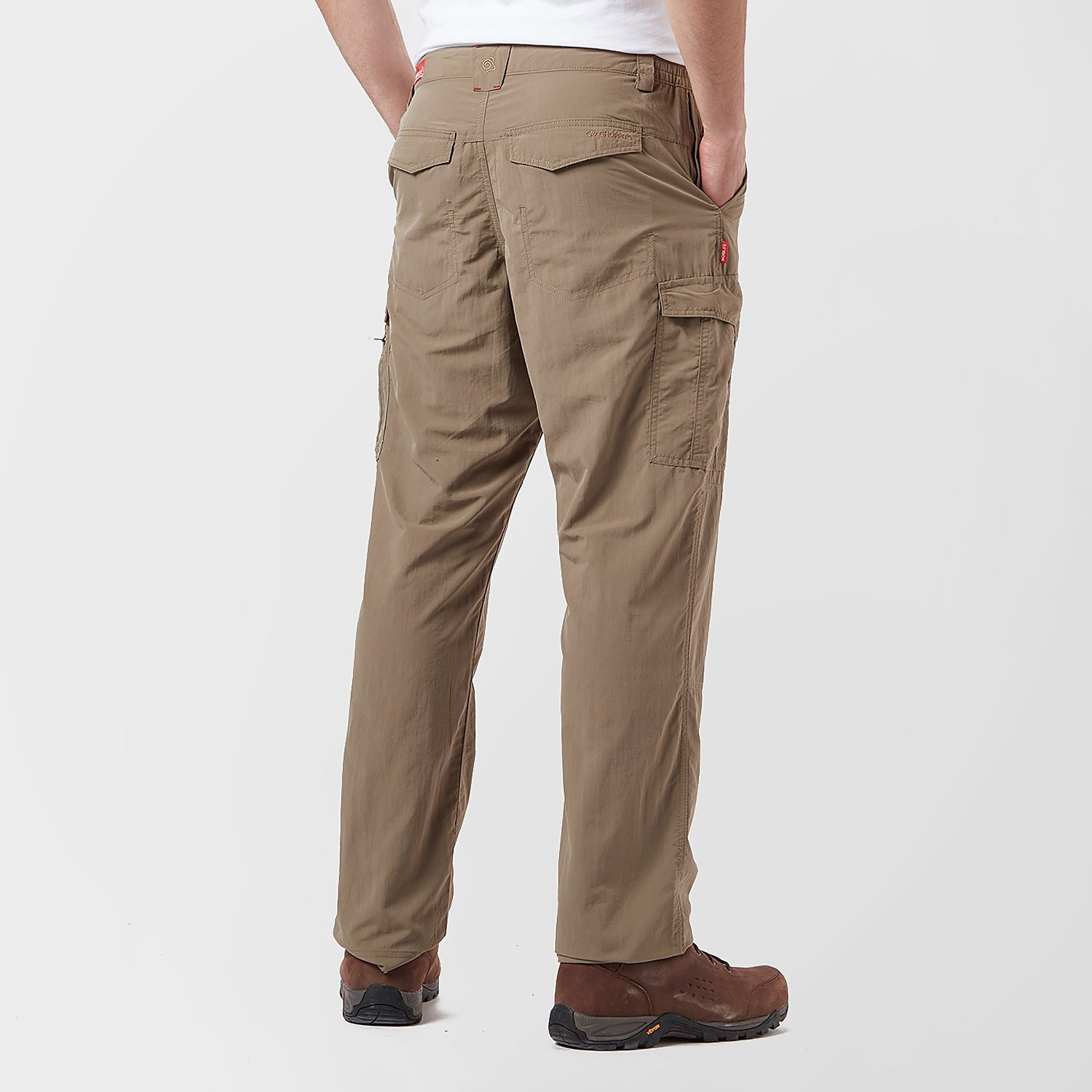 Craghoppers NosiLife Cargo Men's Trousers