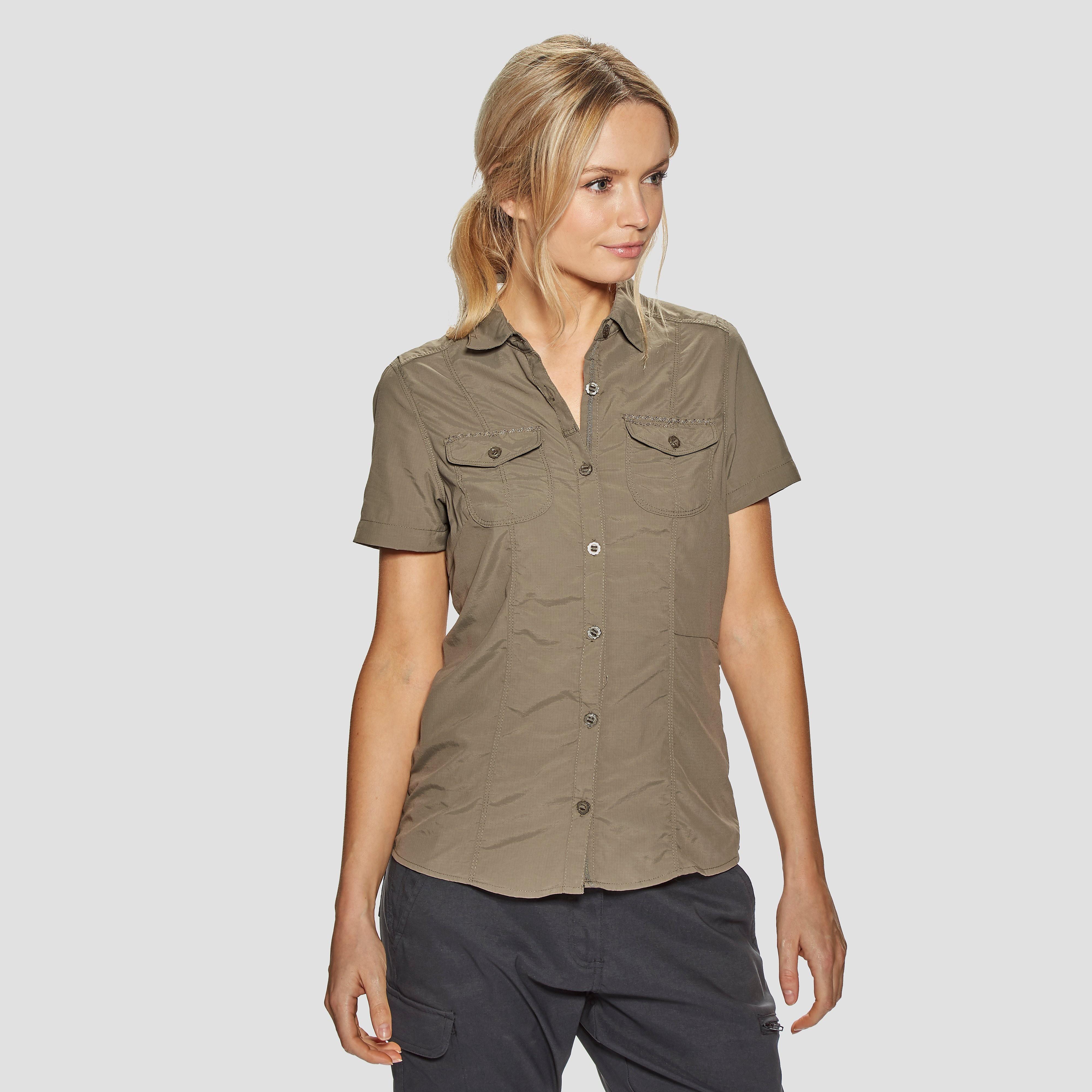 Craghoppers Nosilife Short Sleeve Women's Shirt