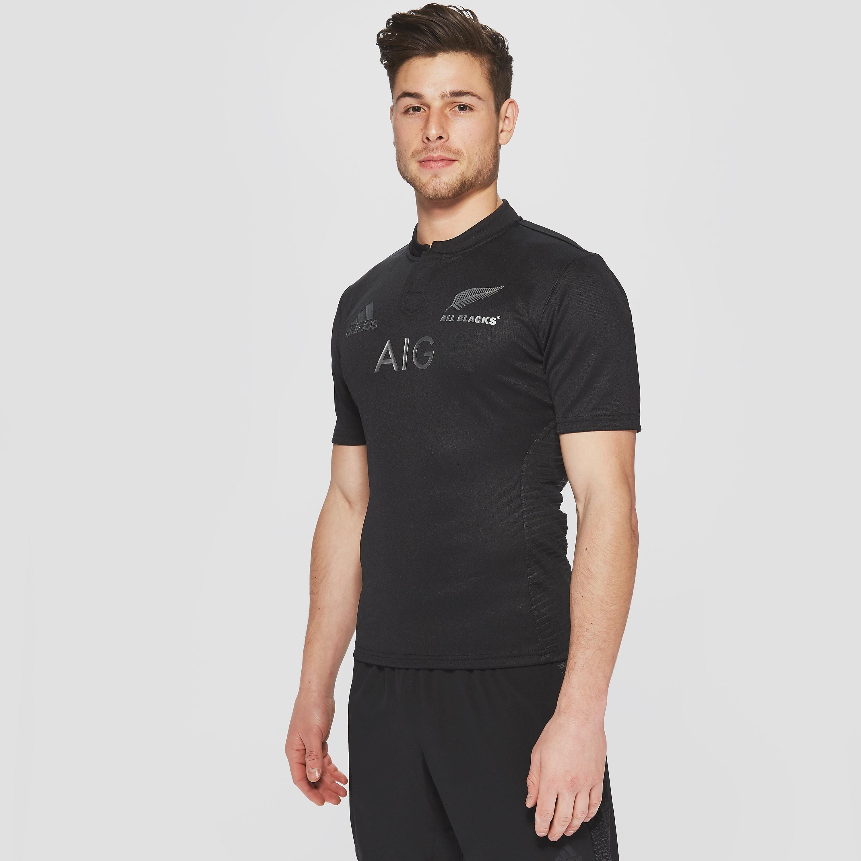 adidas All Blacks Replica Home Shirt
